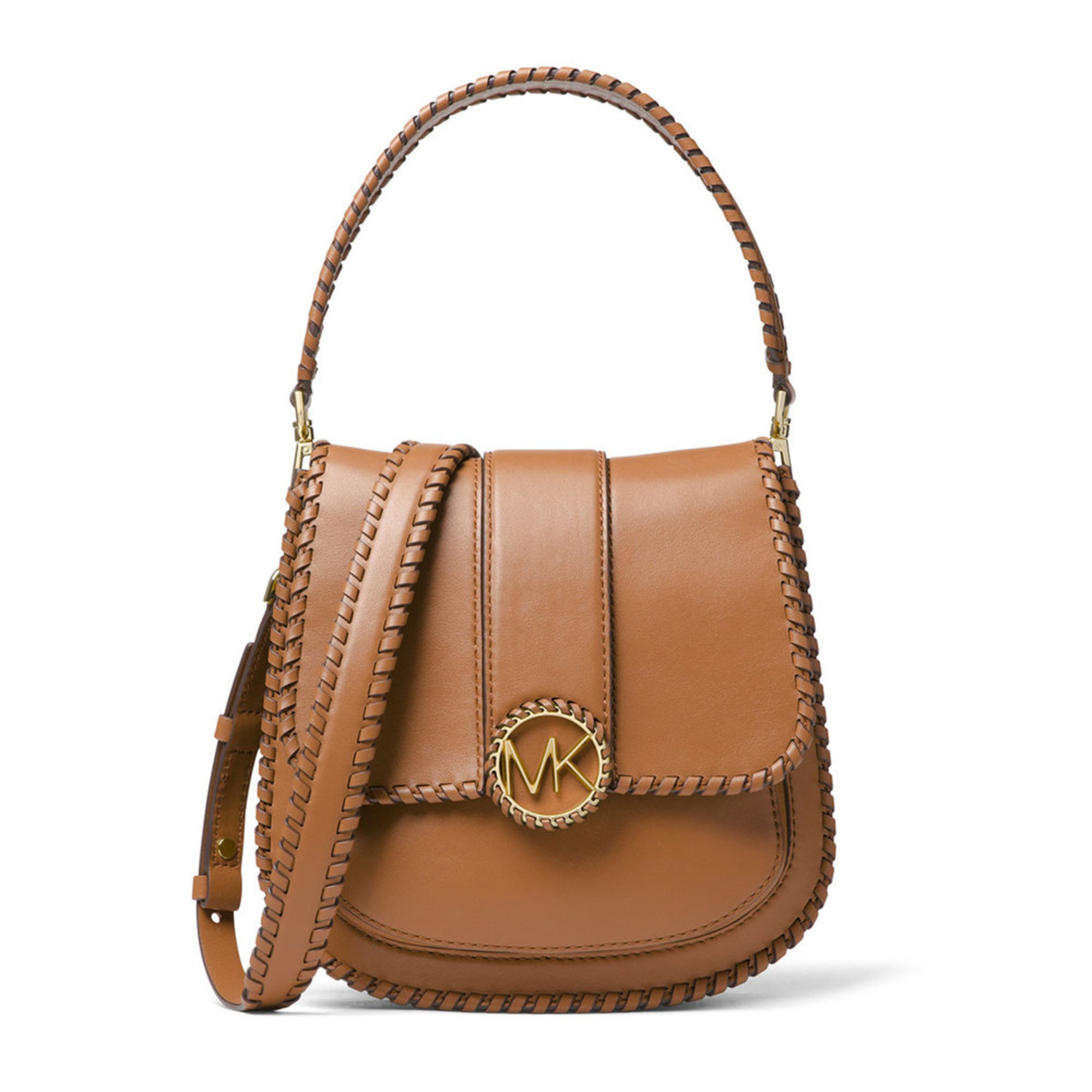 fbc1d15dd5f9 Michael Kors. Michael Kors Lillie Medium Flap Messenger