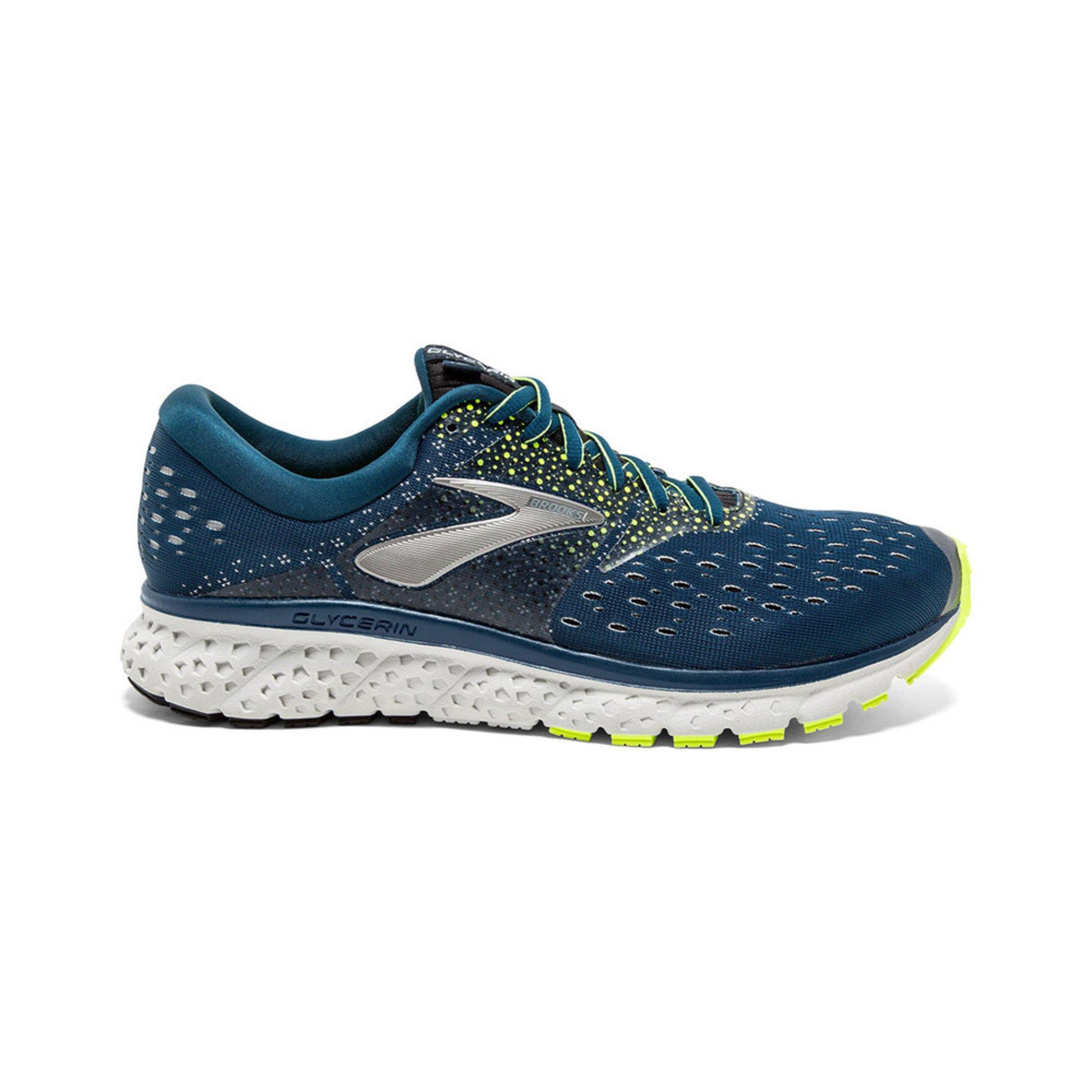 9aceffd81a4 Brooks Men s Glycerin 16 Running Shoe
