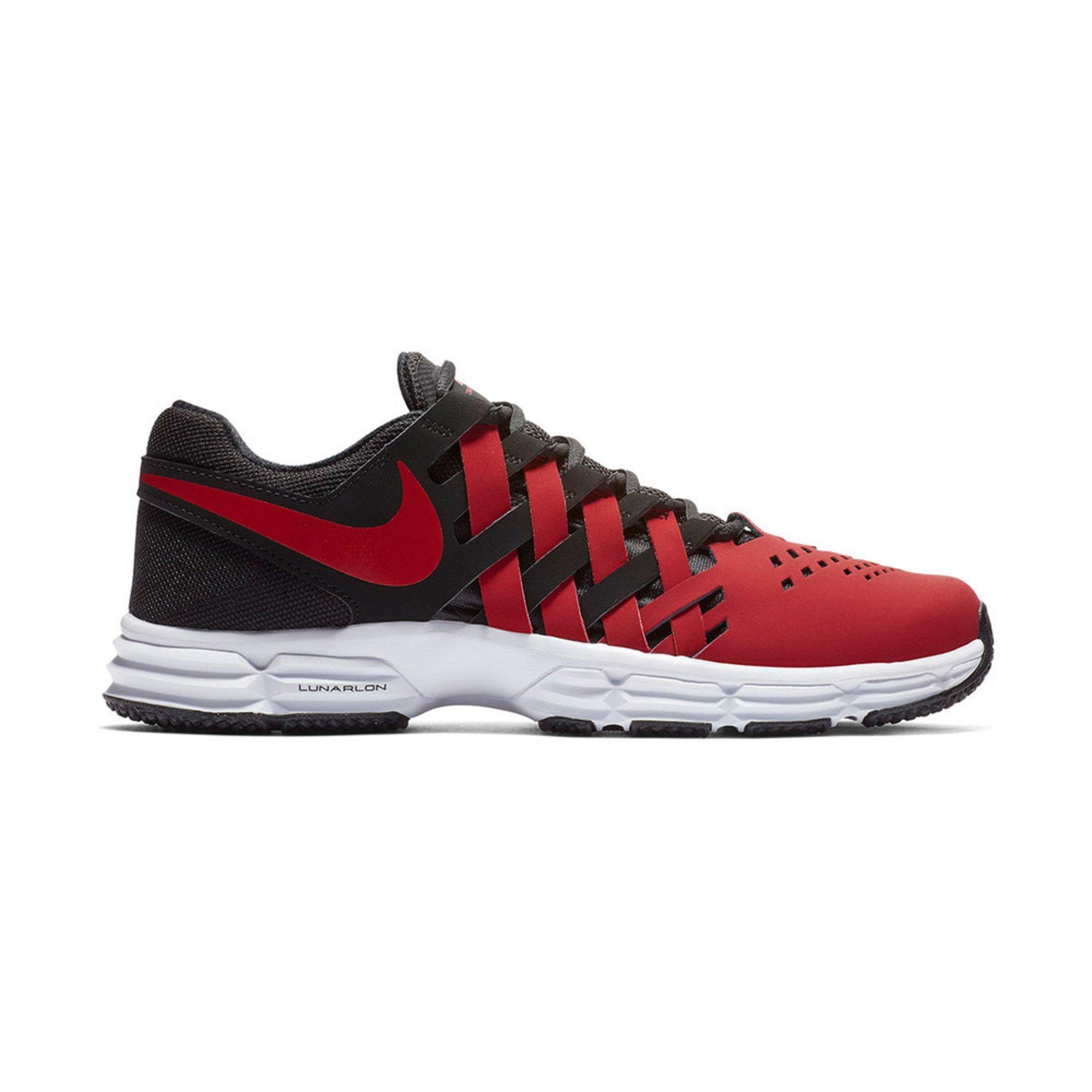e056b387a8d7 Nike Men s Lunar Fingertrap Tr Training Shoe