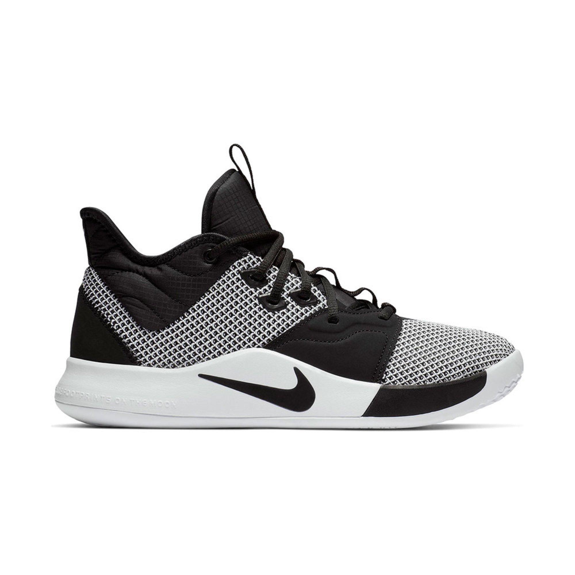 new arrivals 23a5d b52b4 Nike Men's Pg 3 Basketball Shoe | Men's Basketball Shoes ...