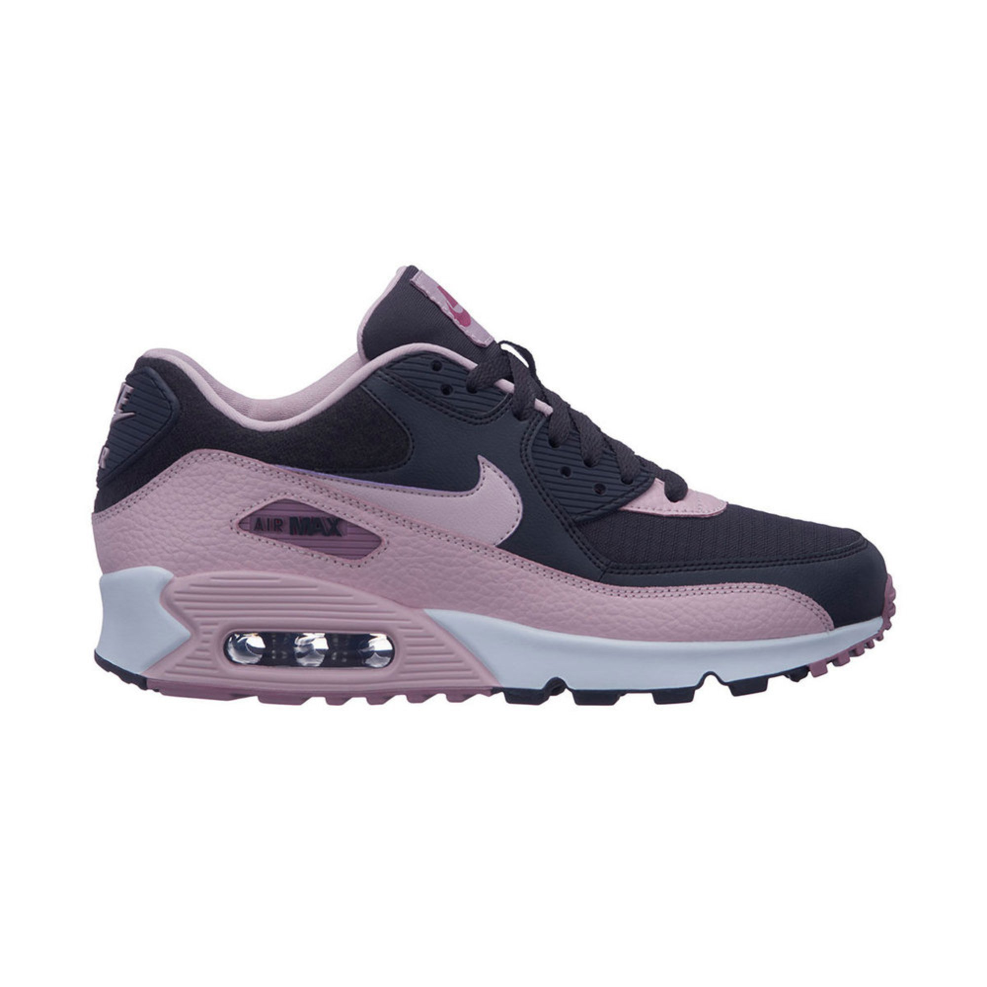 huge selection of ca58d 172c9 Nike. Nike Women s Air Max 90 Lifestyle Running Shoe