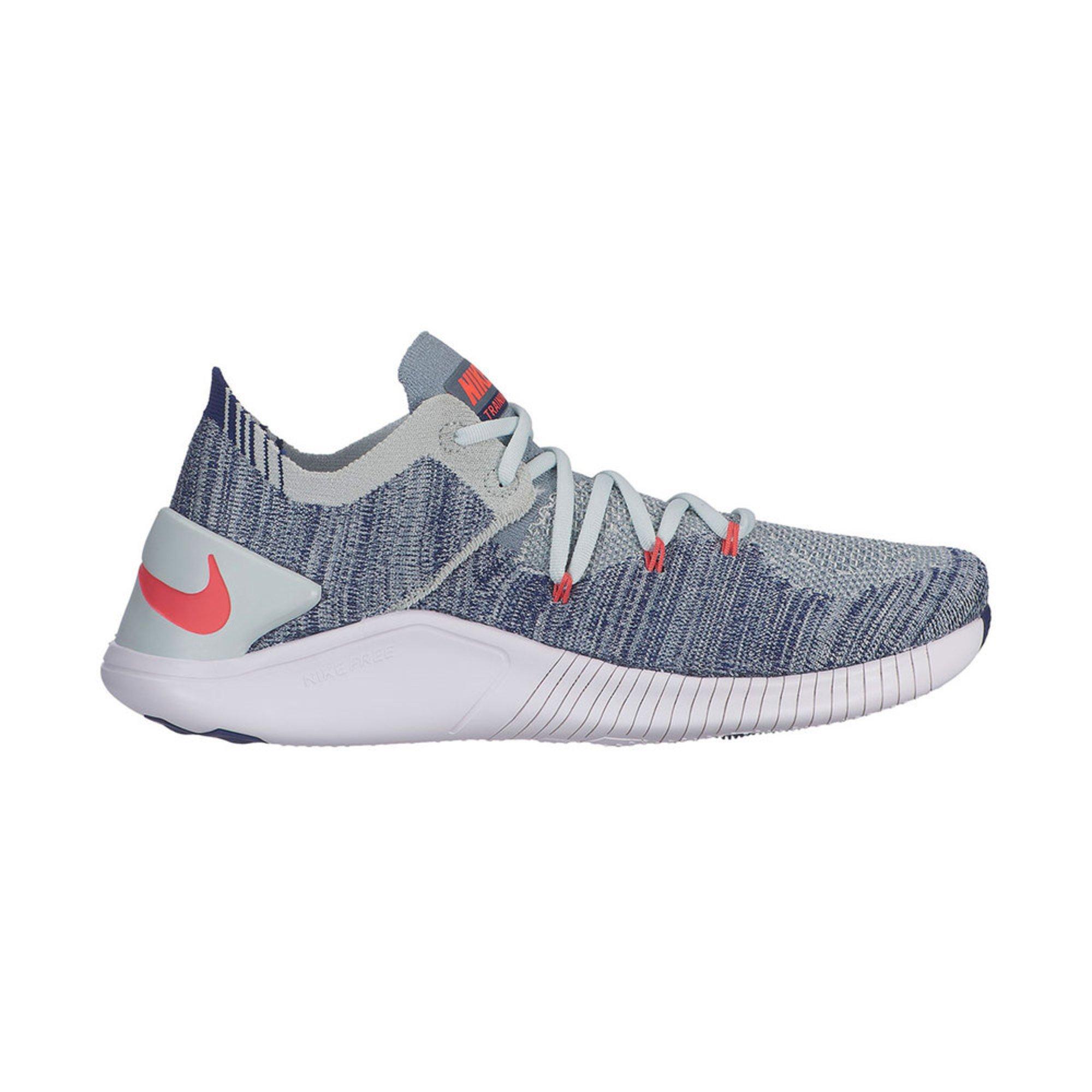 hot sale online 65e9e 03c1f Nike. Nike Women s Free TR Flyknit 3 Training Shoe