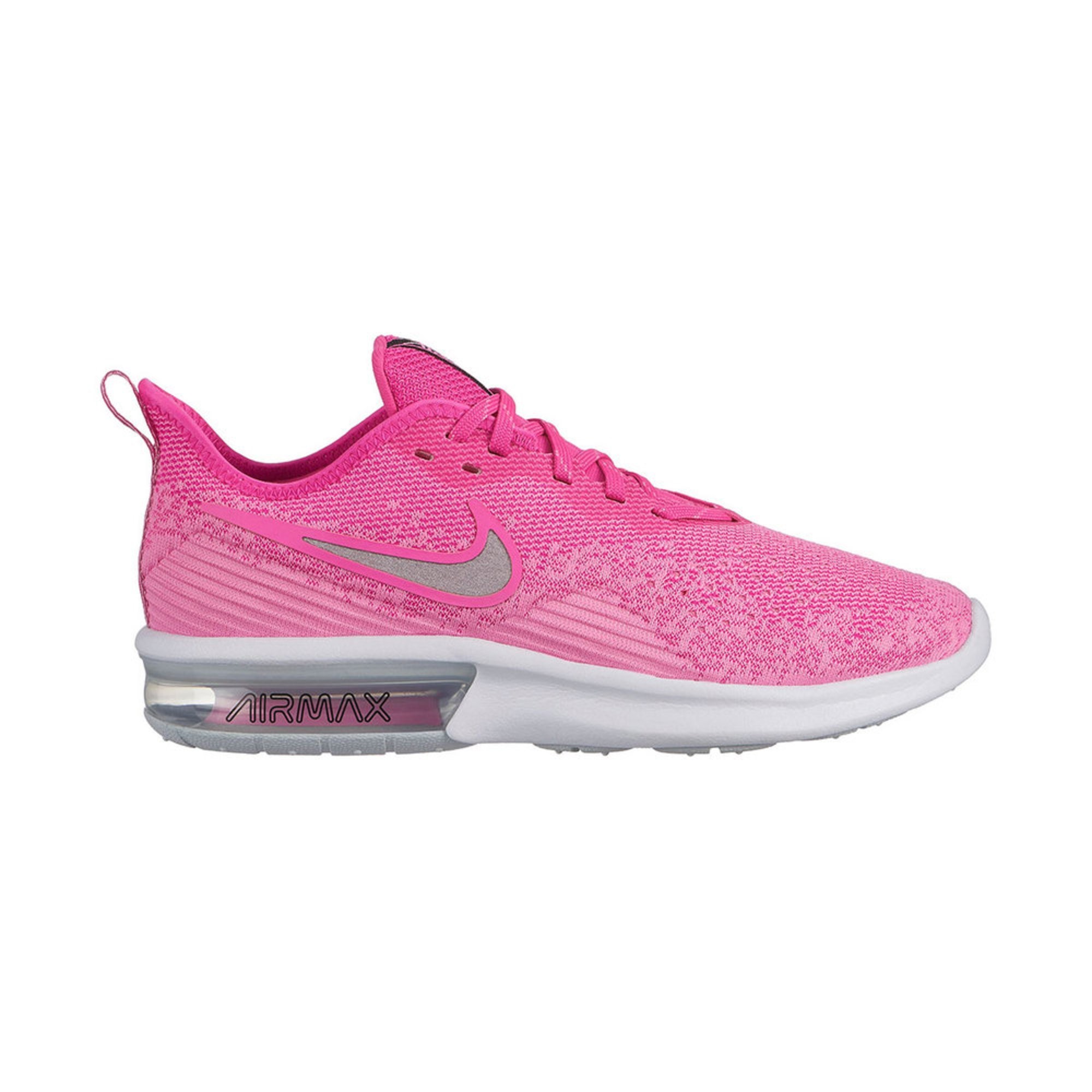sale retailer 98ded 8454c Nike. Nike Women s Air Max Sequent 4 Running Shoe