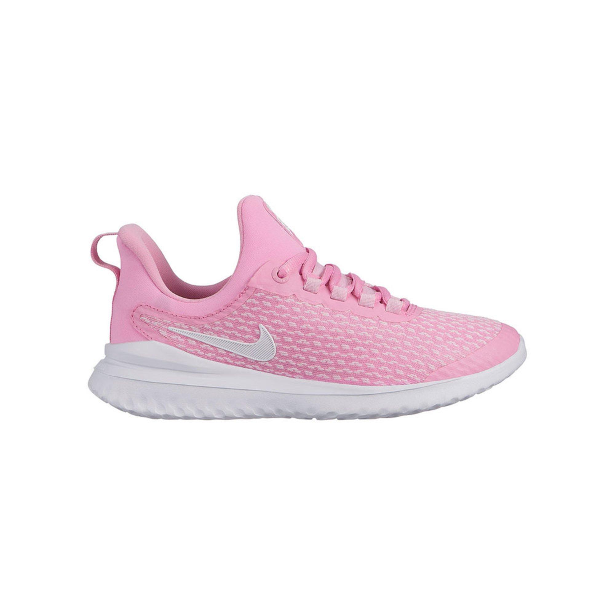 b2612669af Nike Girls Renew Rival Running Shoe (little Kid) | Little Kid Shoes ...