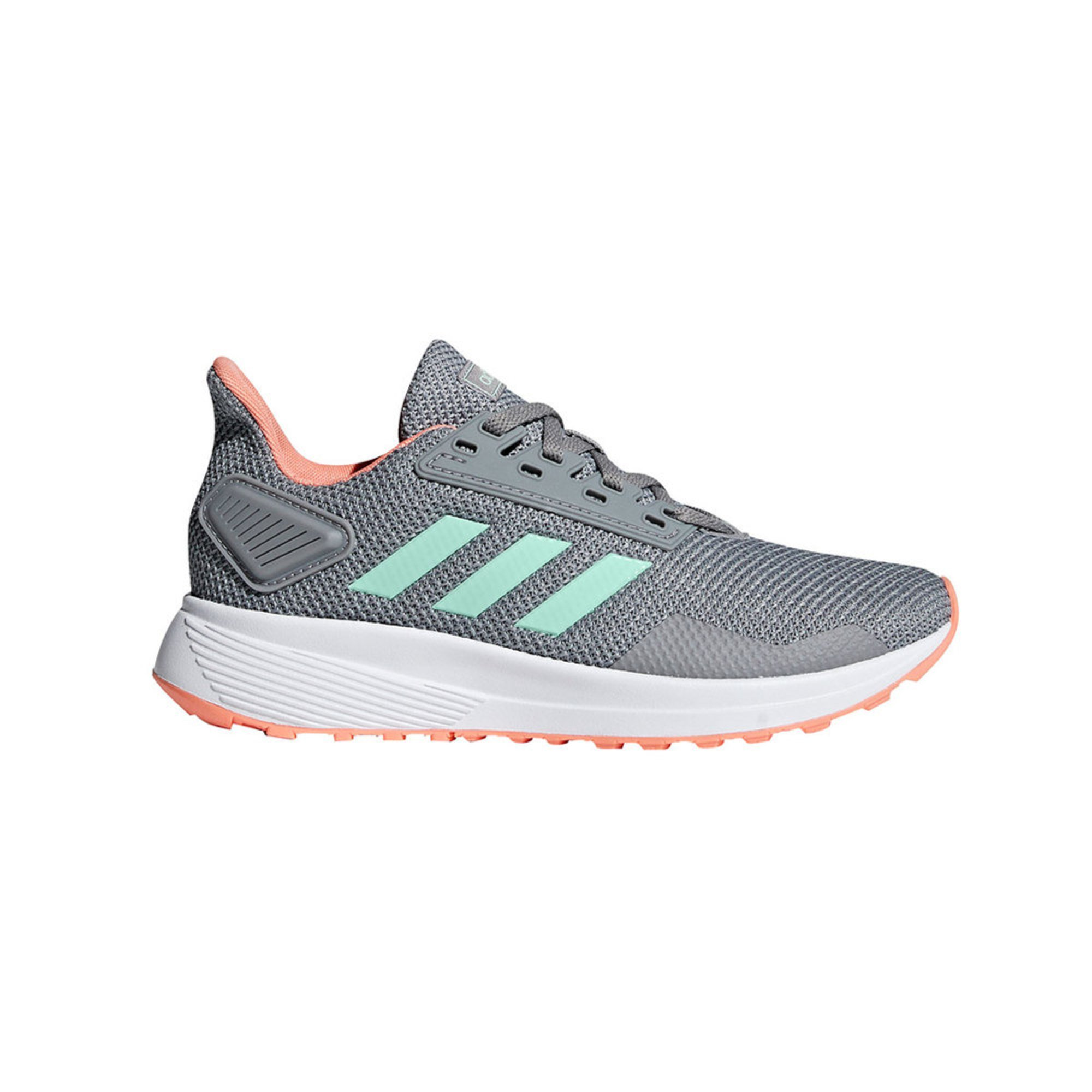 1dadb8a9b adidas. Adidas Girls Duramo 9 K Running Shoe (Little Kid)