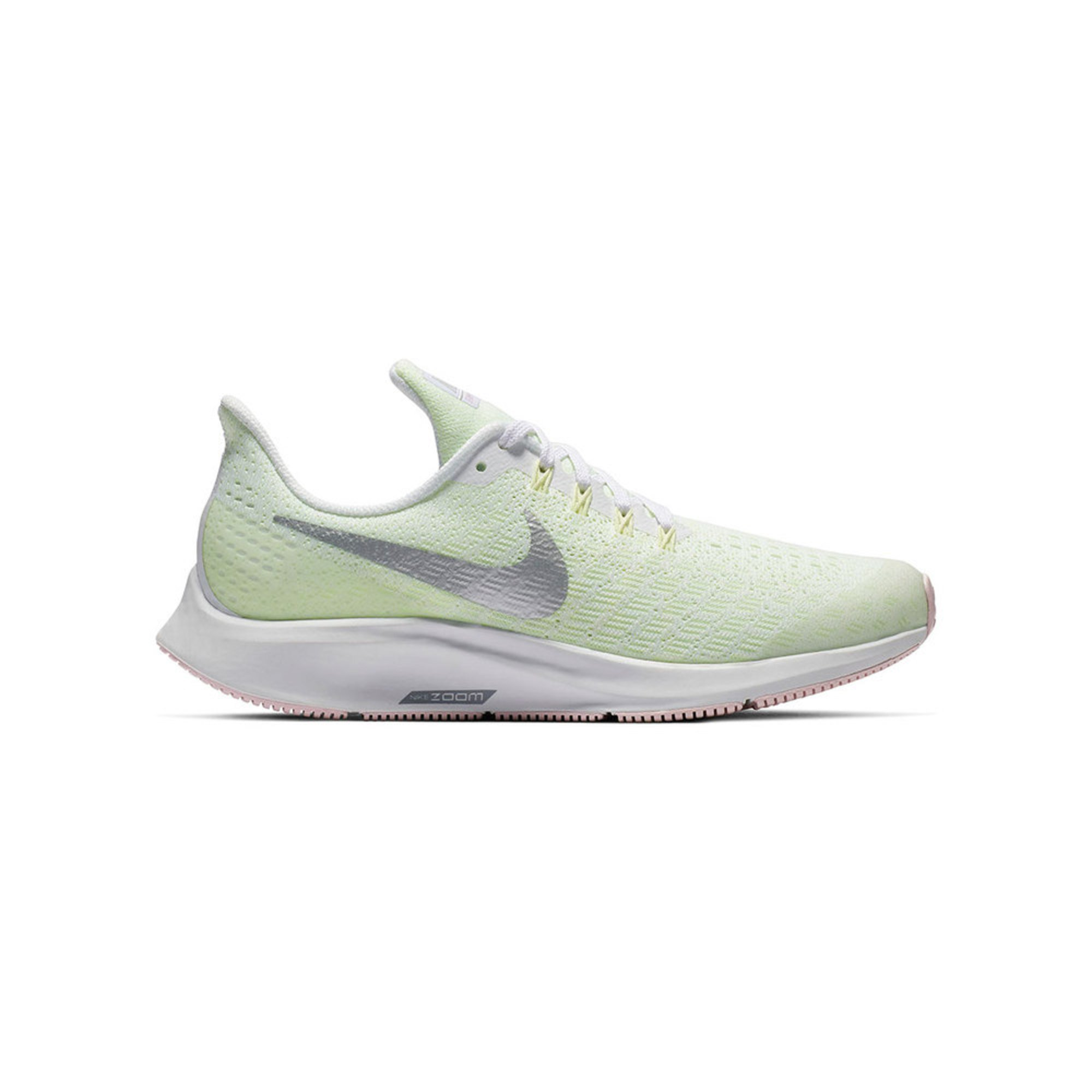 05f178ab68f Nike. Nike Girls Zoom Pegasus 35 Running Shoe ...