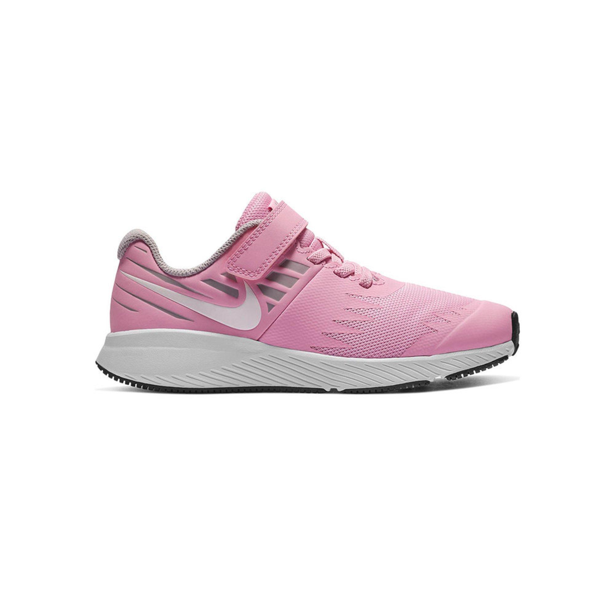 1799fbb839 Nike Girls Star Runner Running Shoe (little Kid) | Little Kid Shoes ...
