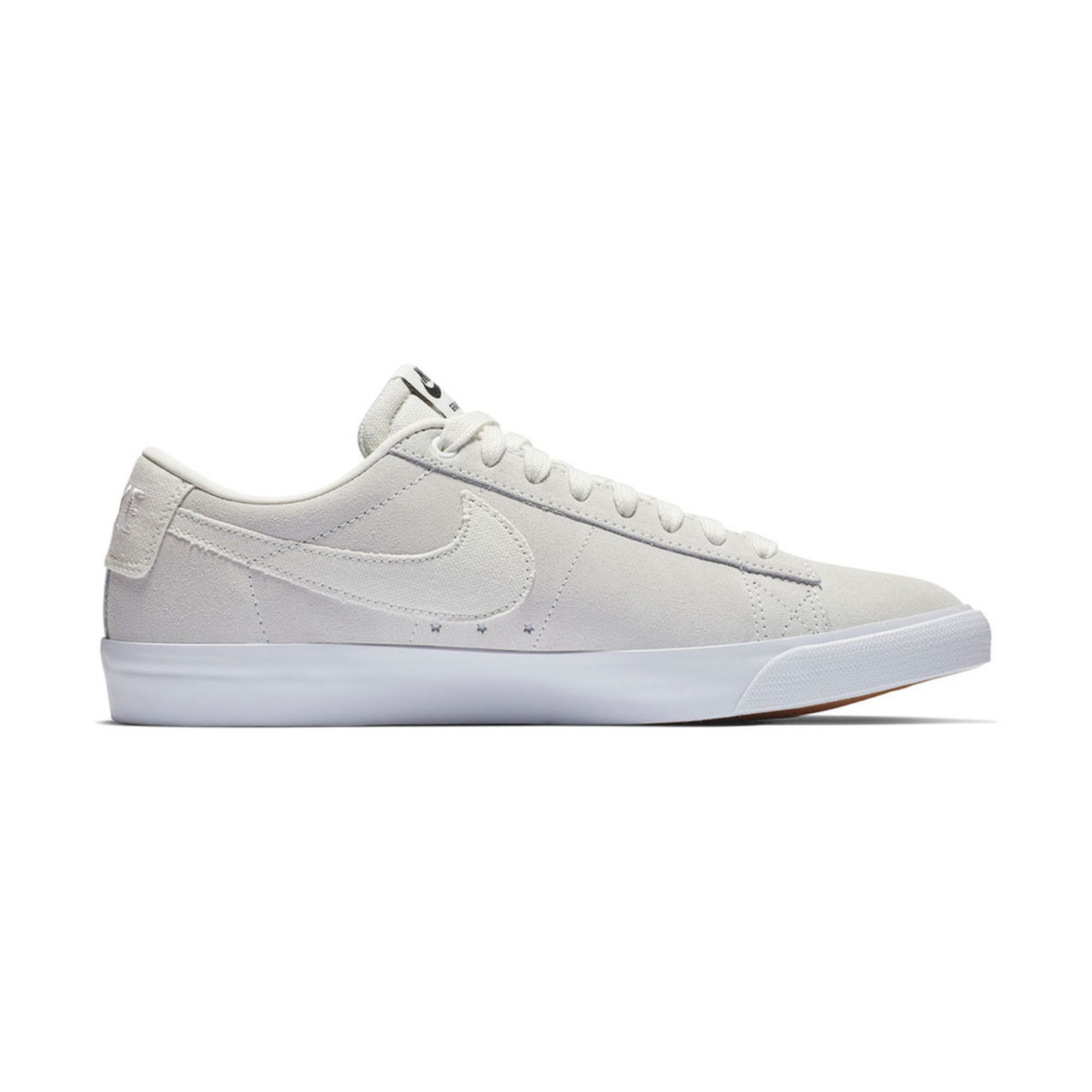 582a3fd82836 Nike SB. Nike SB Men s Zoom Blazer Low GT Skate Shoe