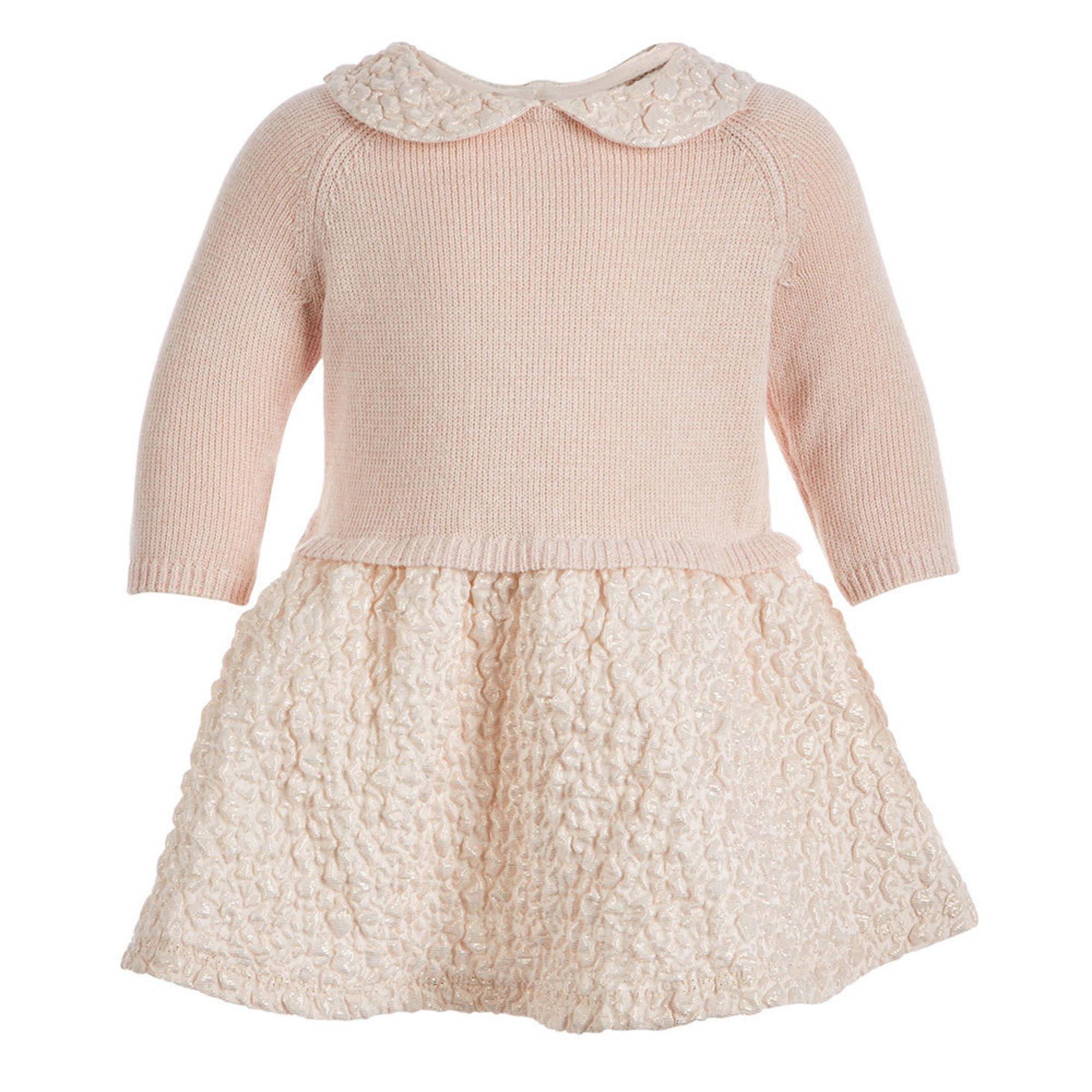First Impressions Baby Girls  Layered Dress Set  c6dc22803