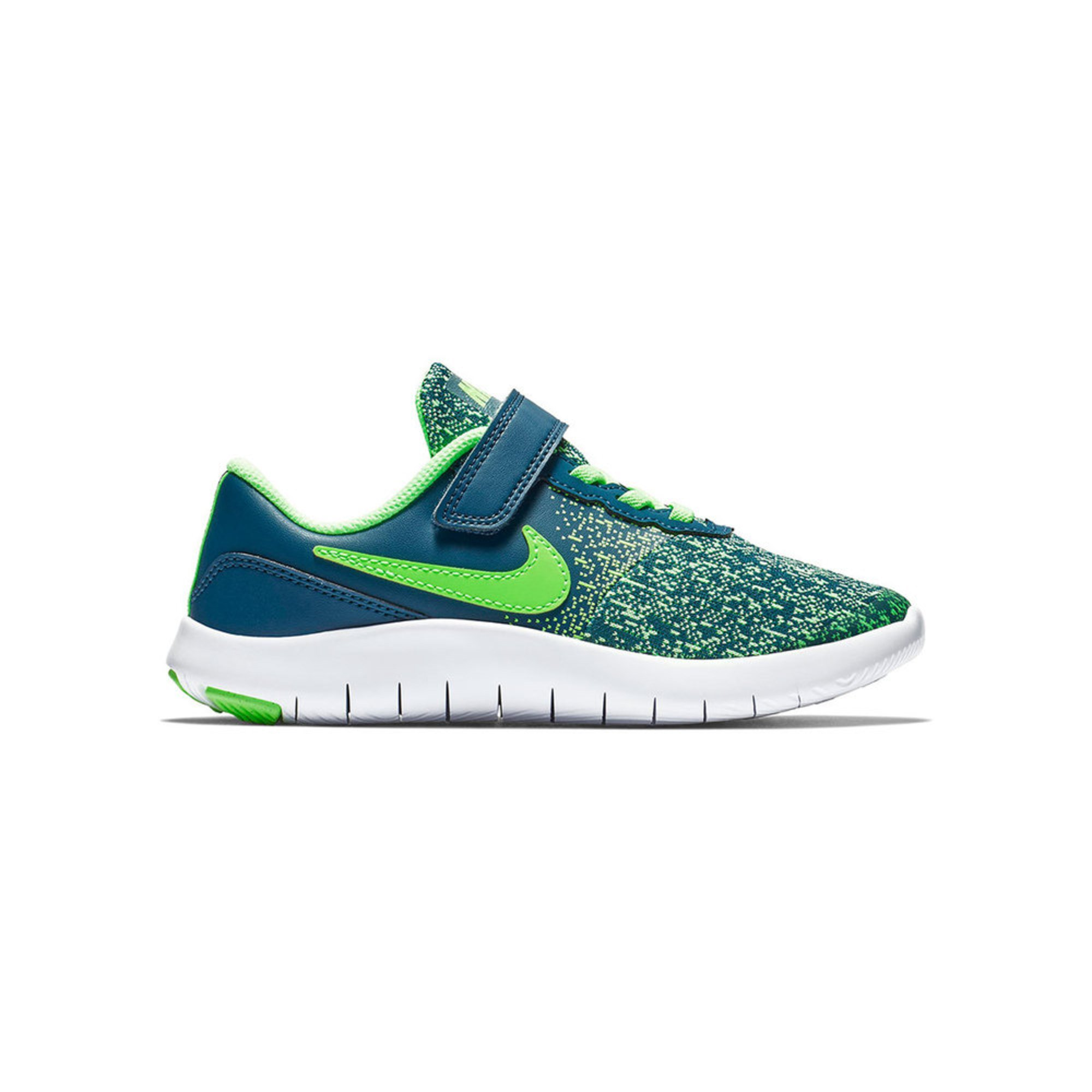 36b396baf10e3 Nike. Nike Boys Flex Contact Running Shoe (Little Kid)