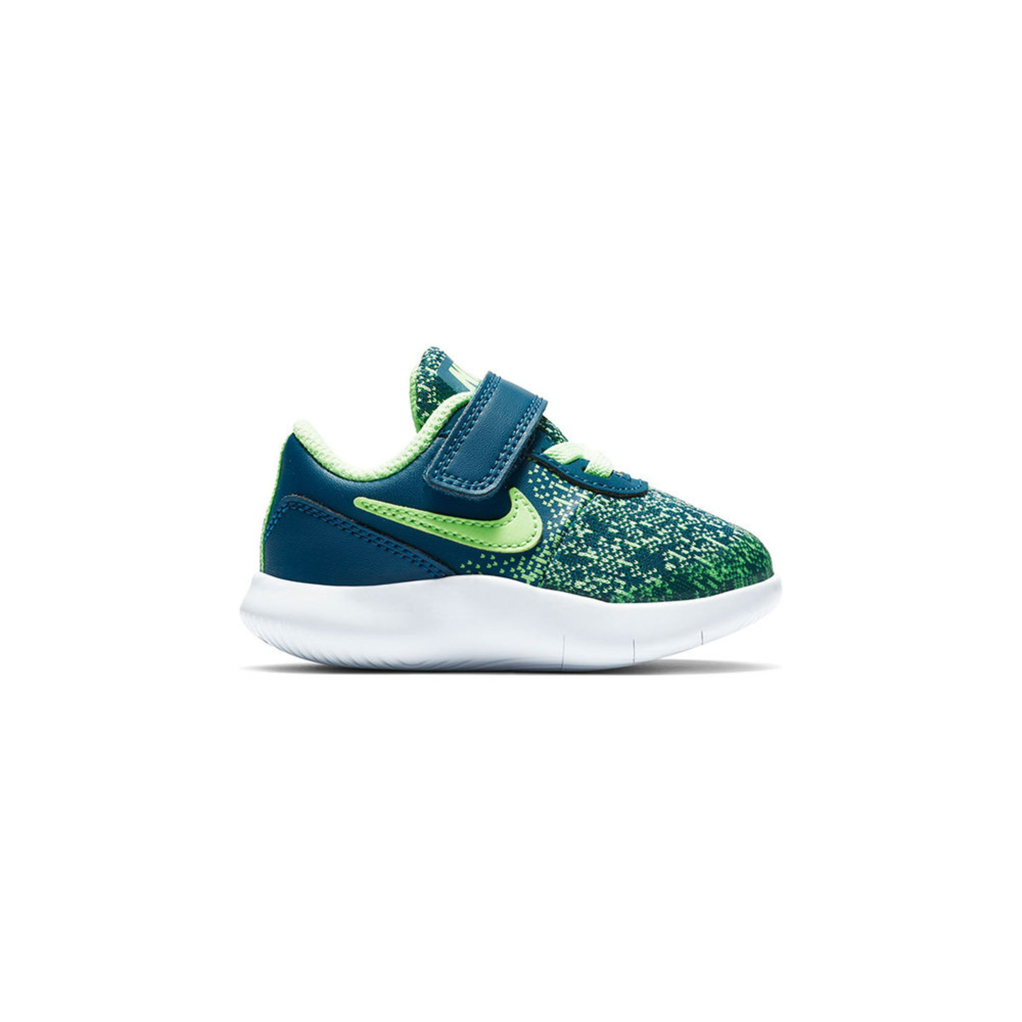 2d7413f4cceb3 Nike. Nike Boys Flex Contact Running Shoe (Infant Toddler)