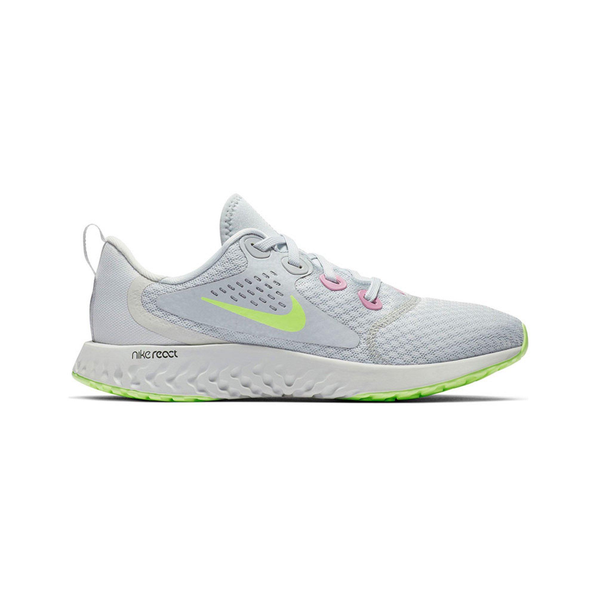 3bb765fea01a Nike. Nike Girls Legend React Running Shoe ...