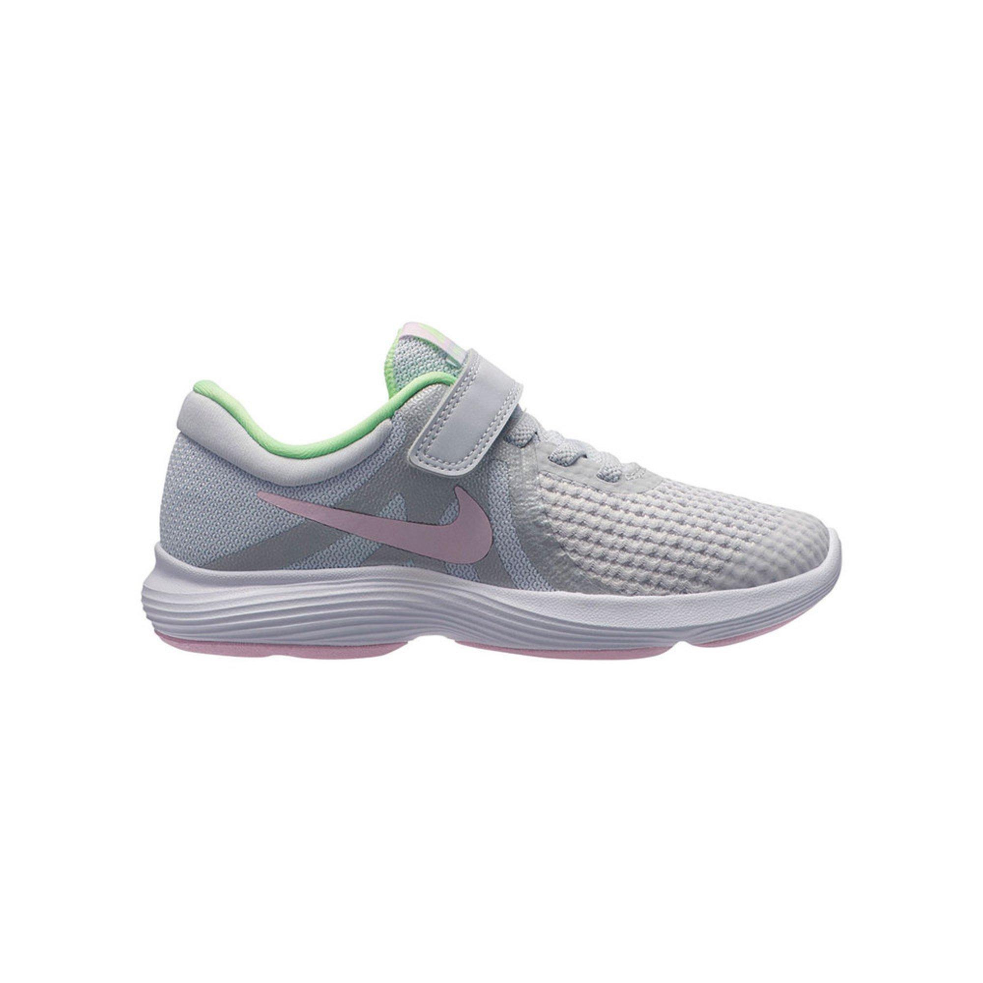 e1a98dc410e Nike Girls Revolution 4 Running Shoe (little Kid)