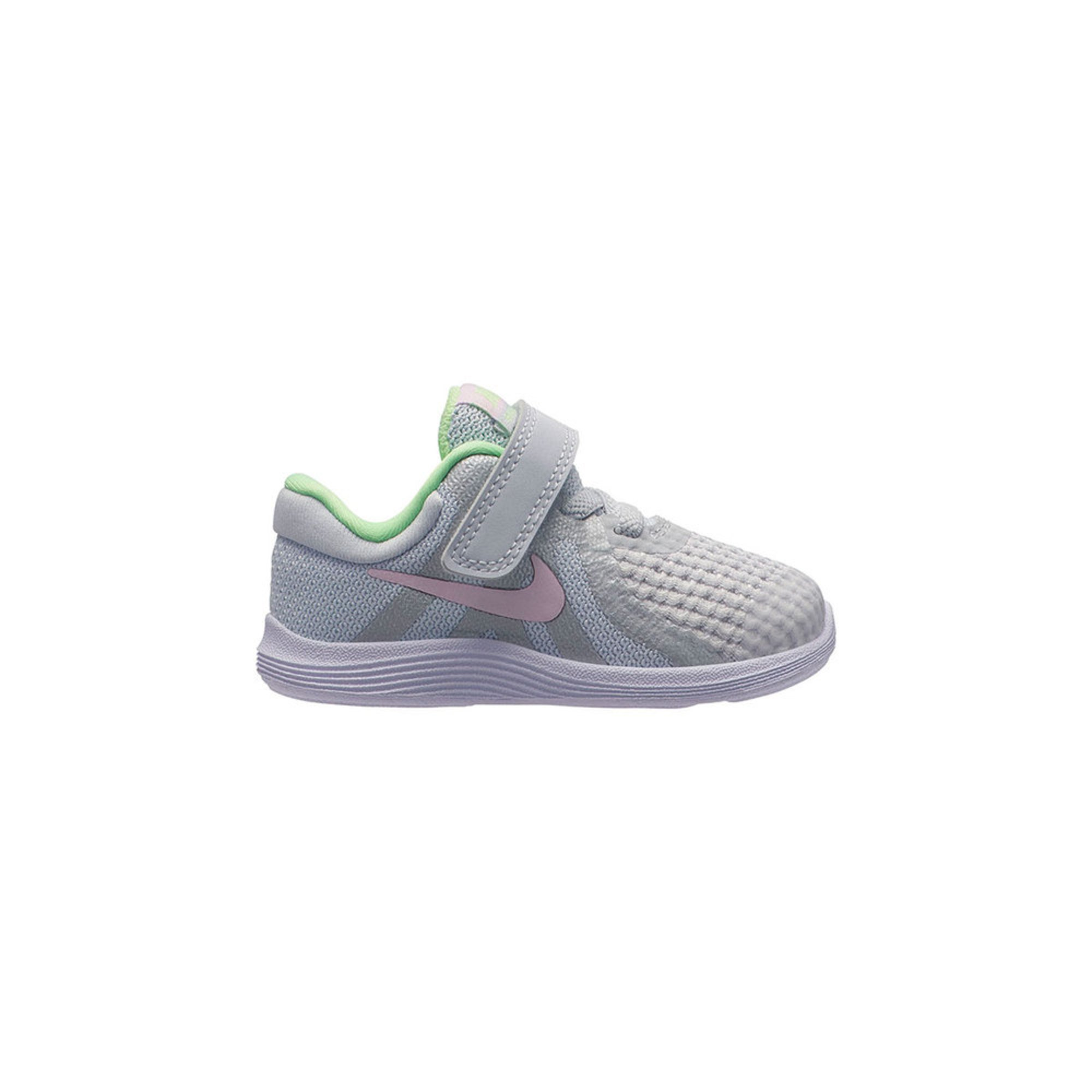 35e3def922ba Nike. Nike Girls Revolution 4 Running Shoe (Infant Toddler)