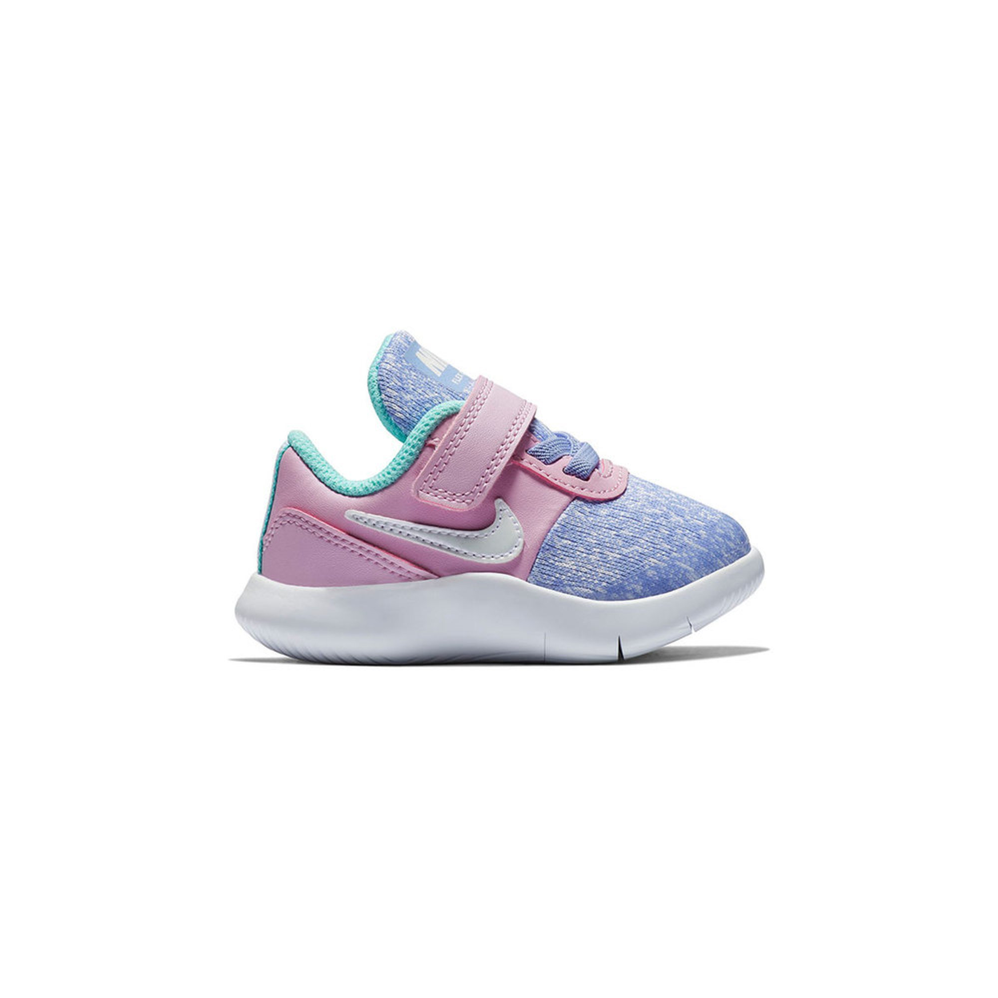 29ca739cffff9 Nike. Nike Girls Flex Contact Running Shoe (Infant Toddler)
