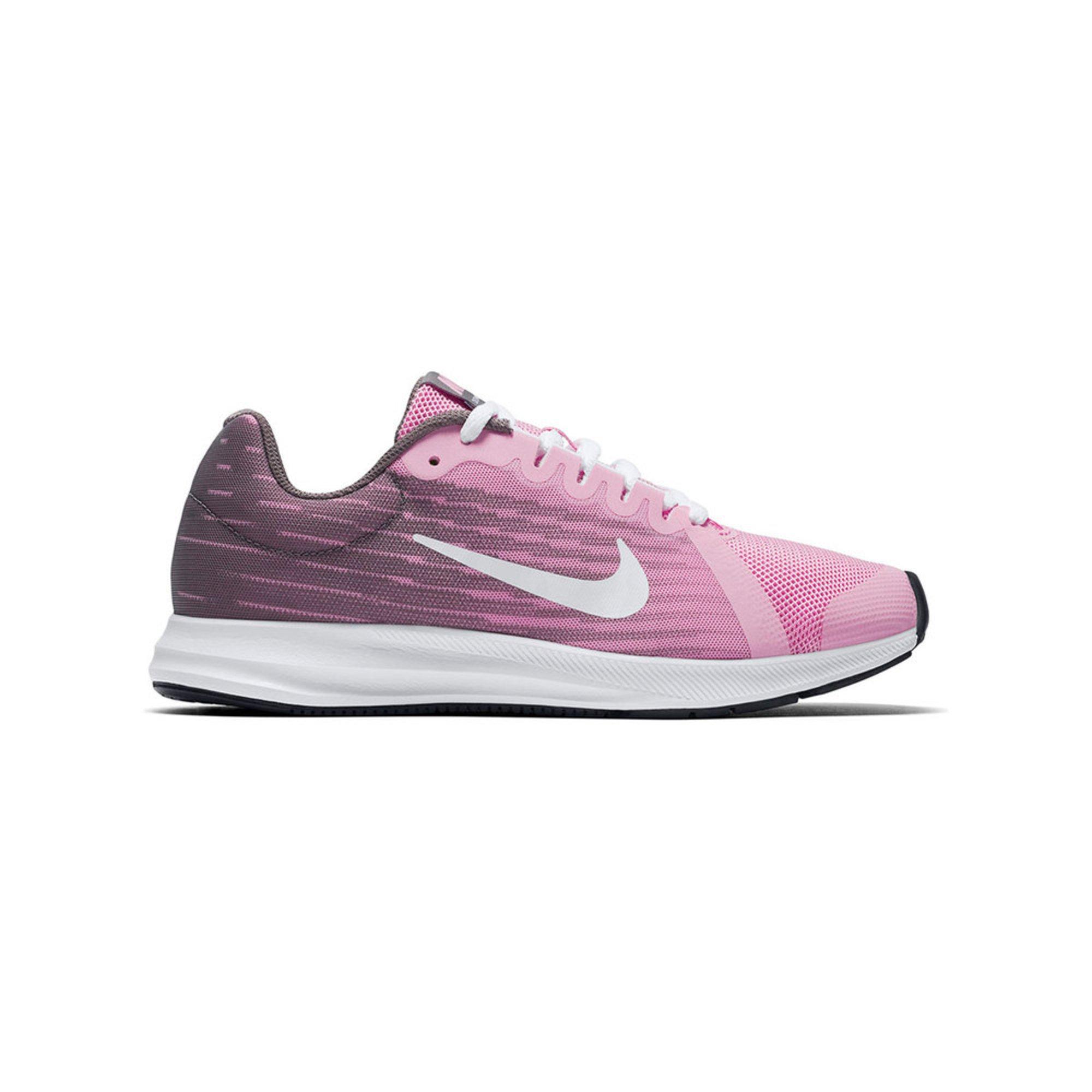 a07156e5d Nike Girls Downshifter 8 Running Shoe (youth) | Youth Shoes | Shoes ...
