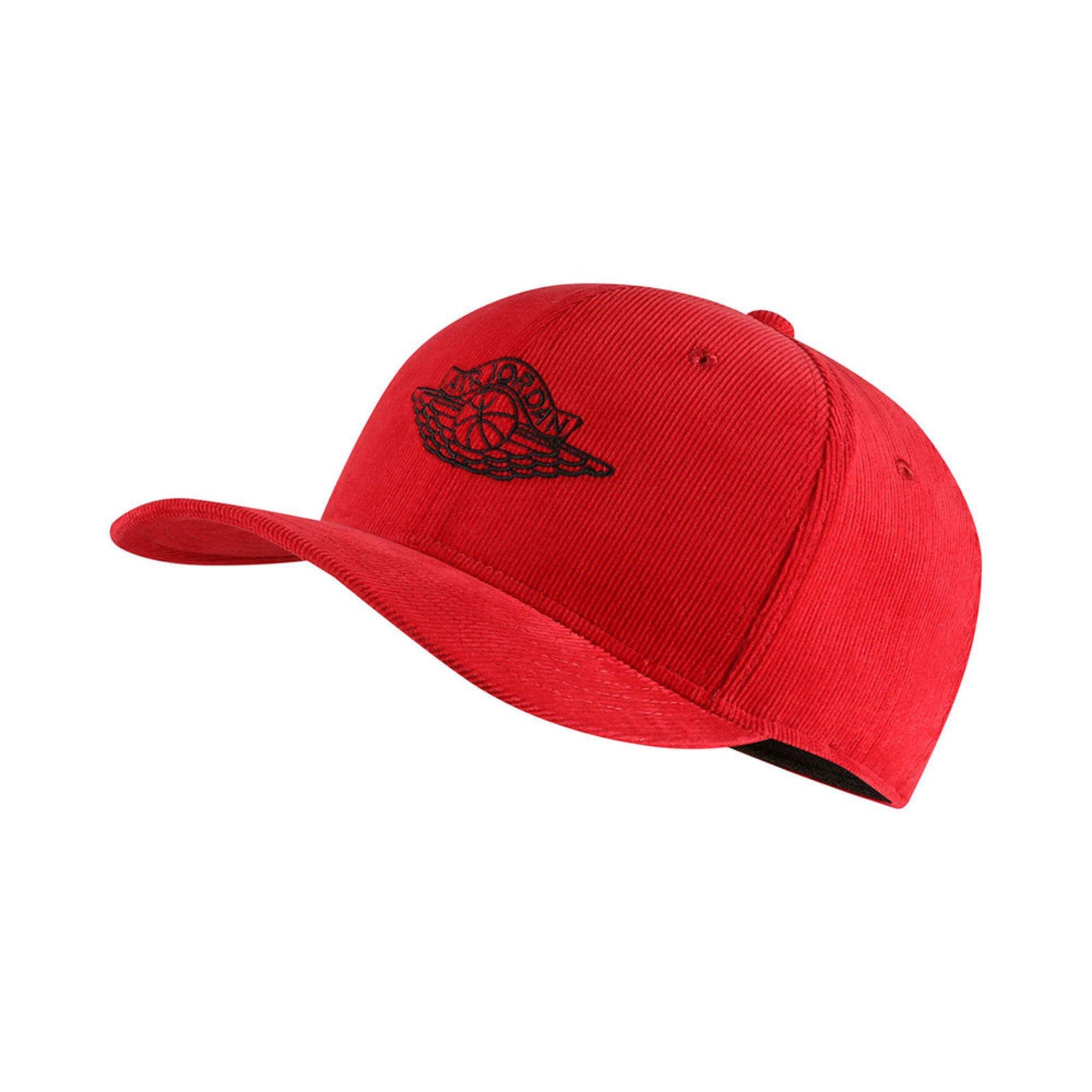 9af2f61f13a7f0 Jordan Men's Wings Hat | Active Hats & Beanies | Apparel - Shop Your ...