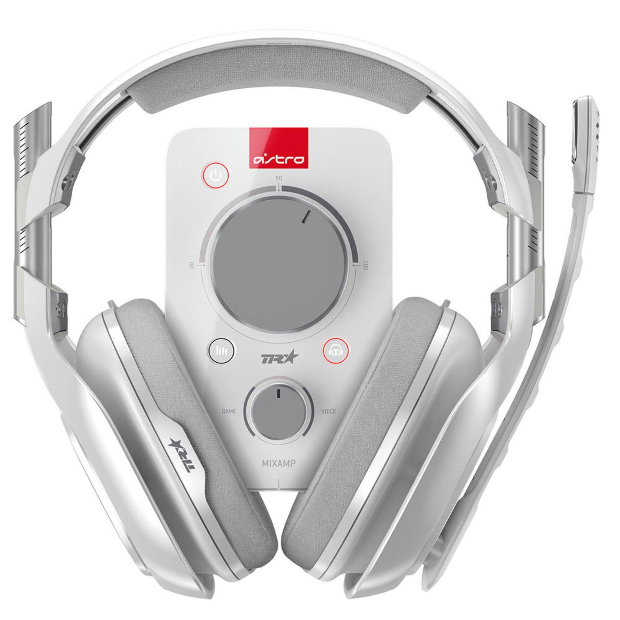614ff633e57 Astro A40 Xbox One Tr + Mixamp Pro Tr:headset, White | Gaming ...
