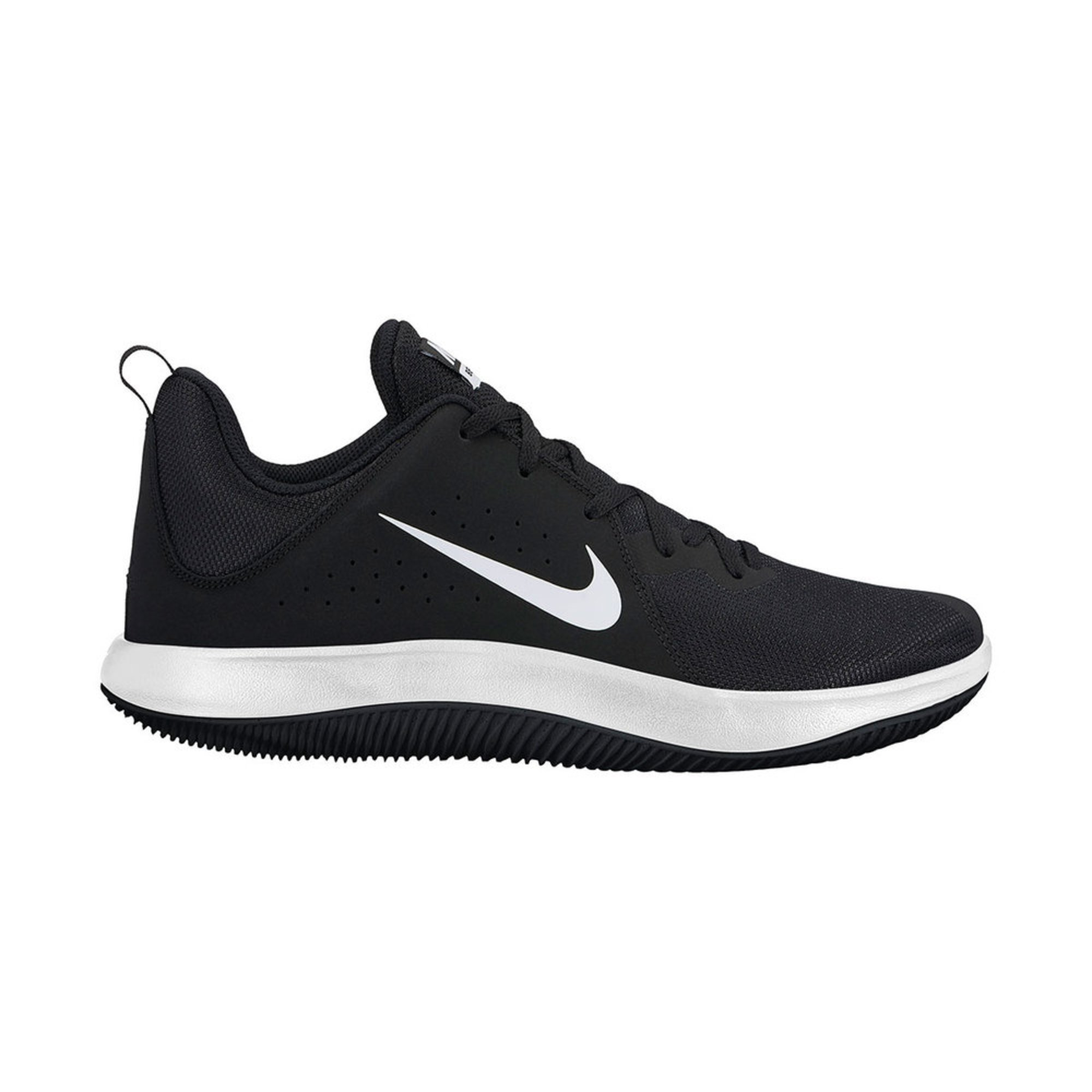 7fbc25680f641 Nike Men s Fly By Low Top Basketball Shoe
