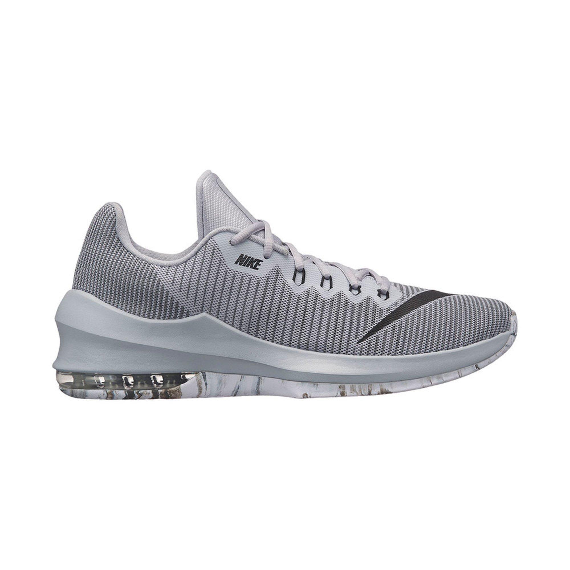 Nike Air Max Infuriate 2 Low Uomo Basketball scarpe scarpe Basketball   Uomo   6d2483