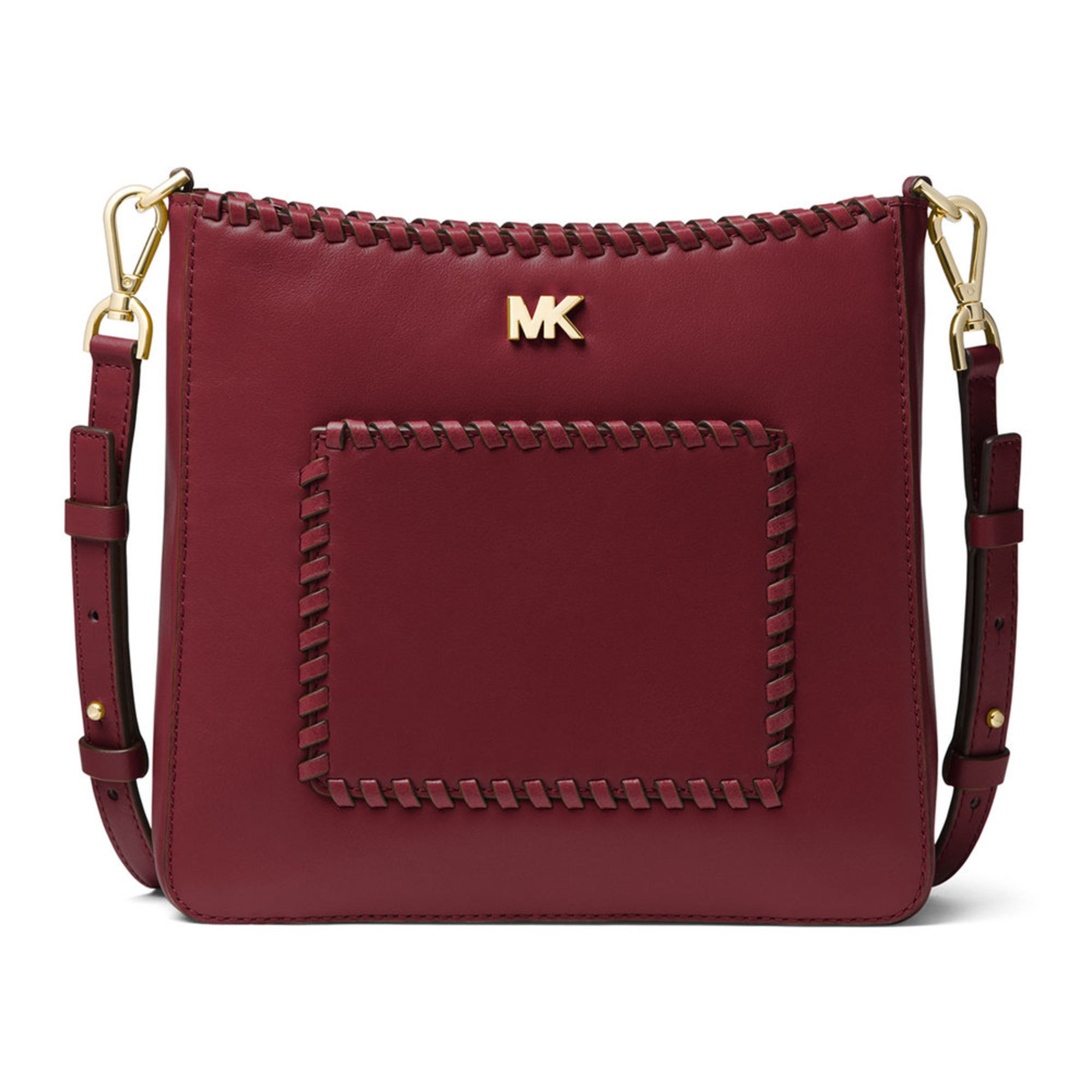 af576f3828cc Michael Kors Gloria Pocket Whipped Swing Pack | Crossbody ...
