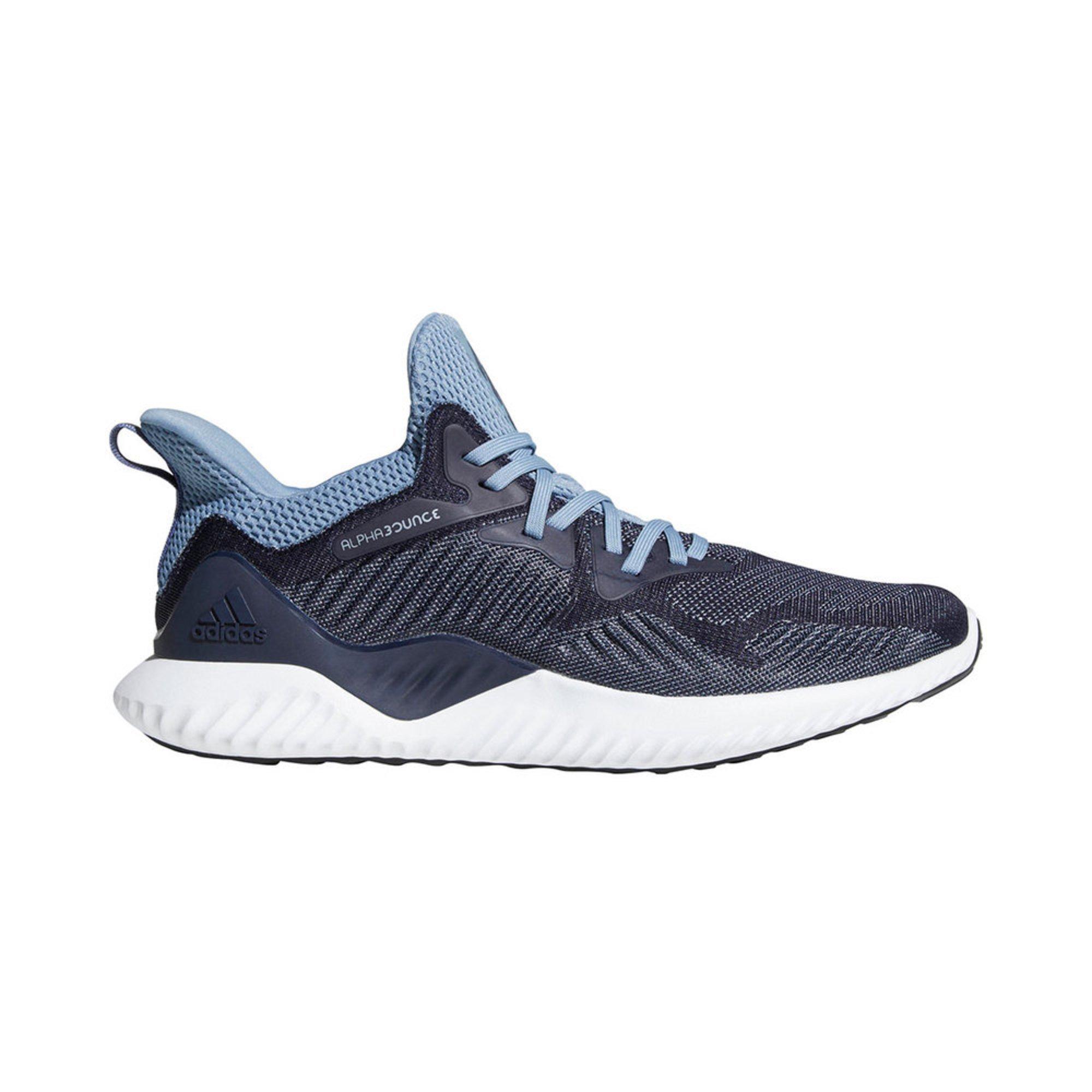 new styles 4a436 ae772 Adidas Mens Alphabounce Beyond Running Shoe  Mens Running Sh