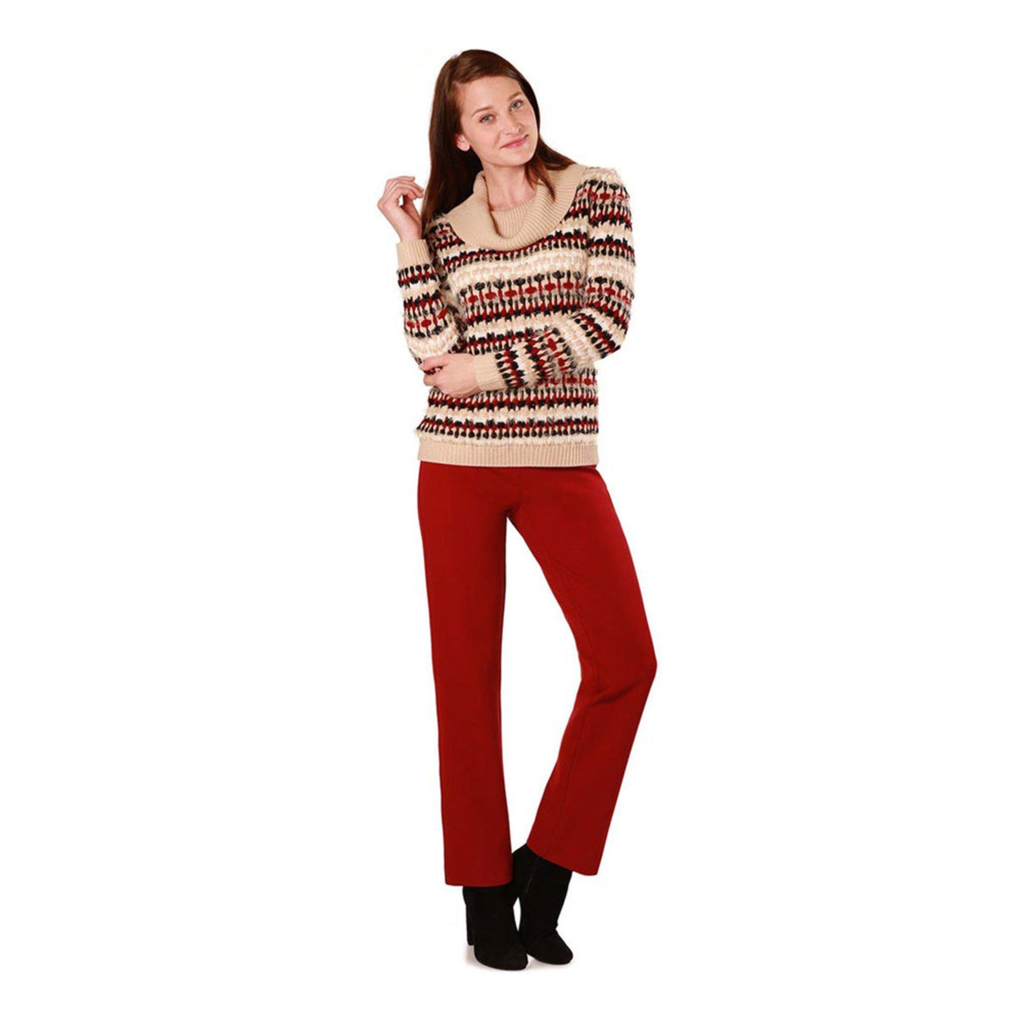 8346b86ef Skye s The Limit Women s Cowl Neck Sweater