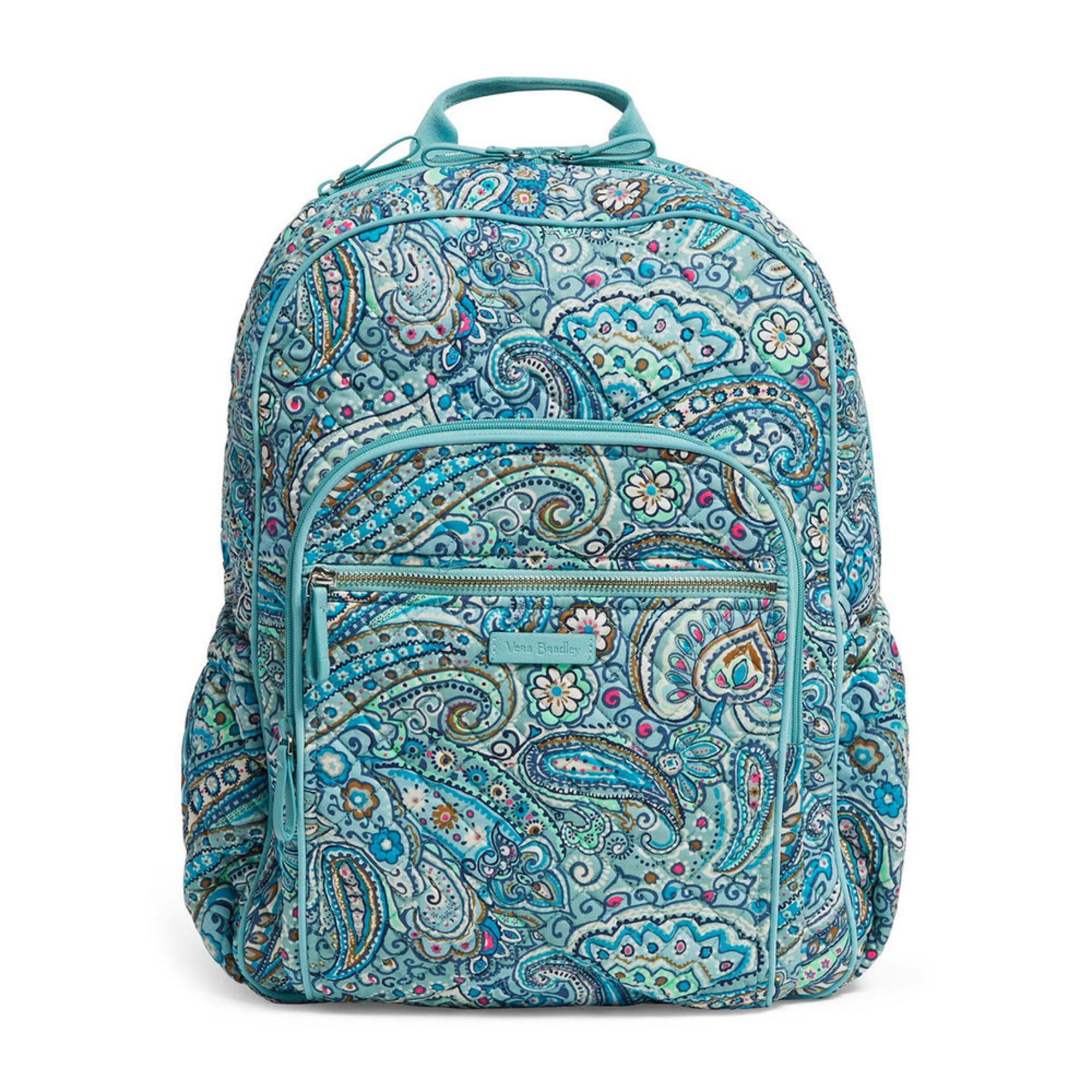 d65def6080e Vera Bradley Daisy Dot Paisley Campus Backpack   Women s Backpacks ...