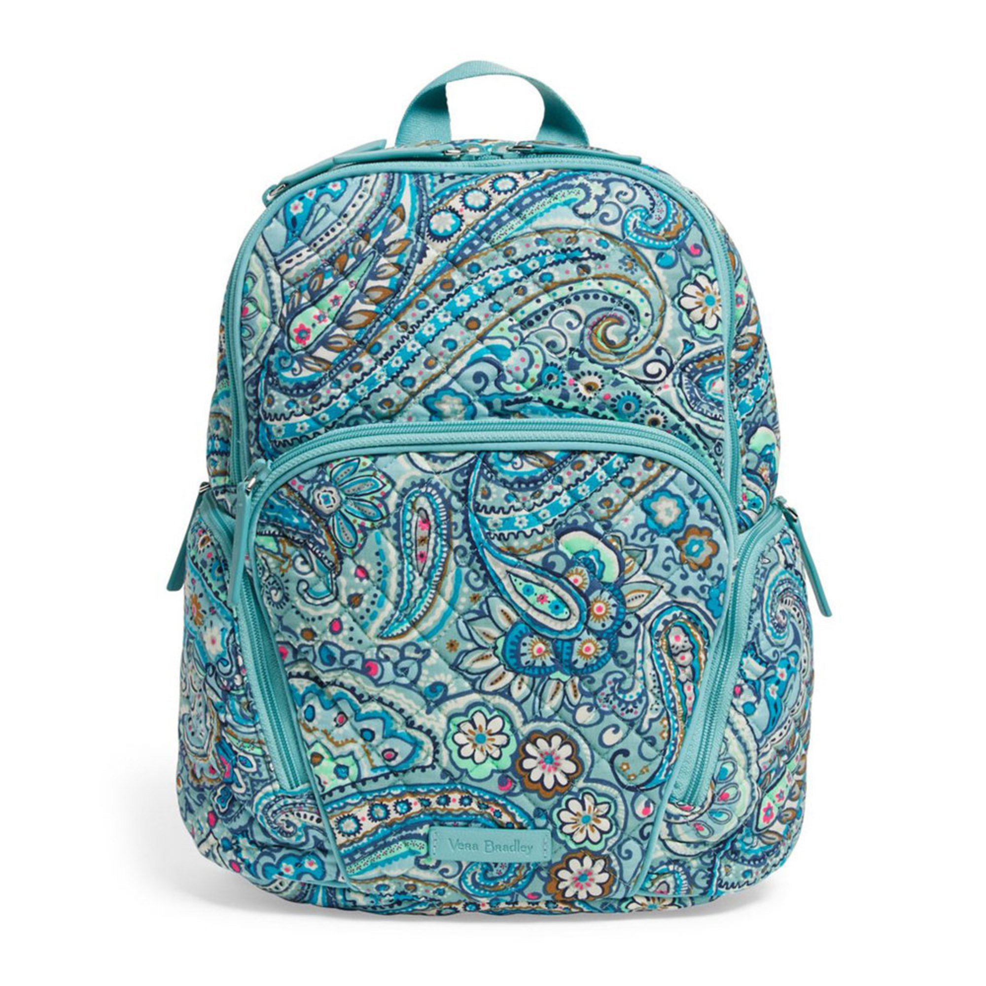 d2cb581f1 Vera Bradley Daisy Dot Paisley Hadley Backpack | Women's Backpacks ...