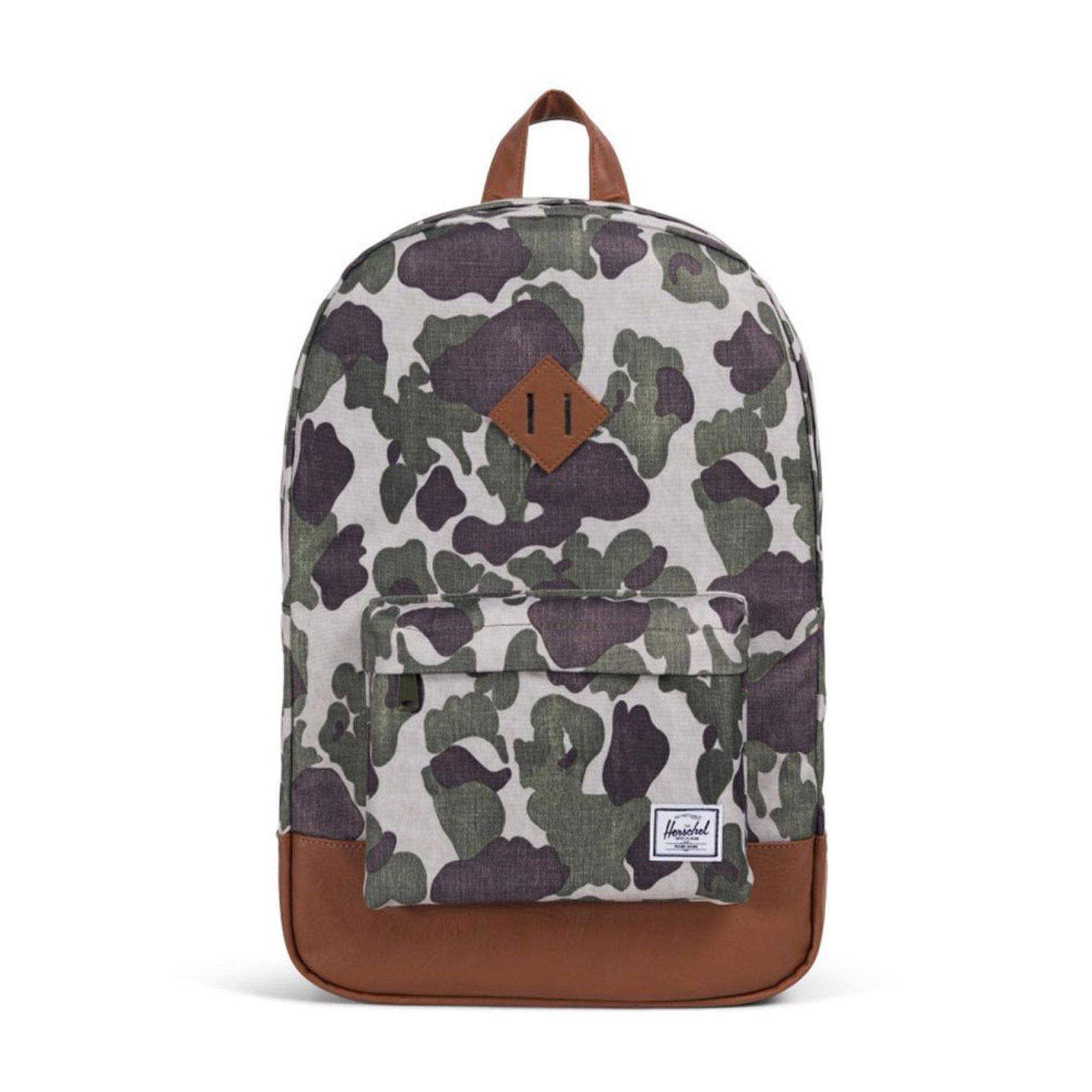 a4ed767906d1 Herschel. Herschel Heritage Backpack
