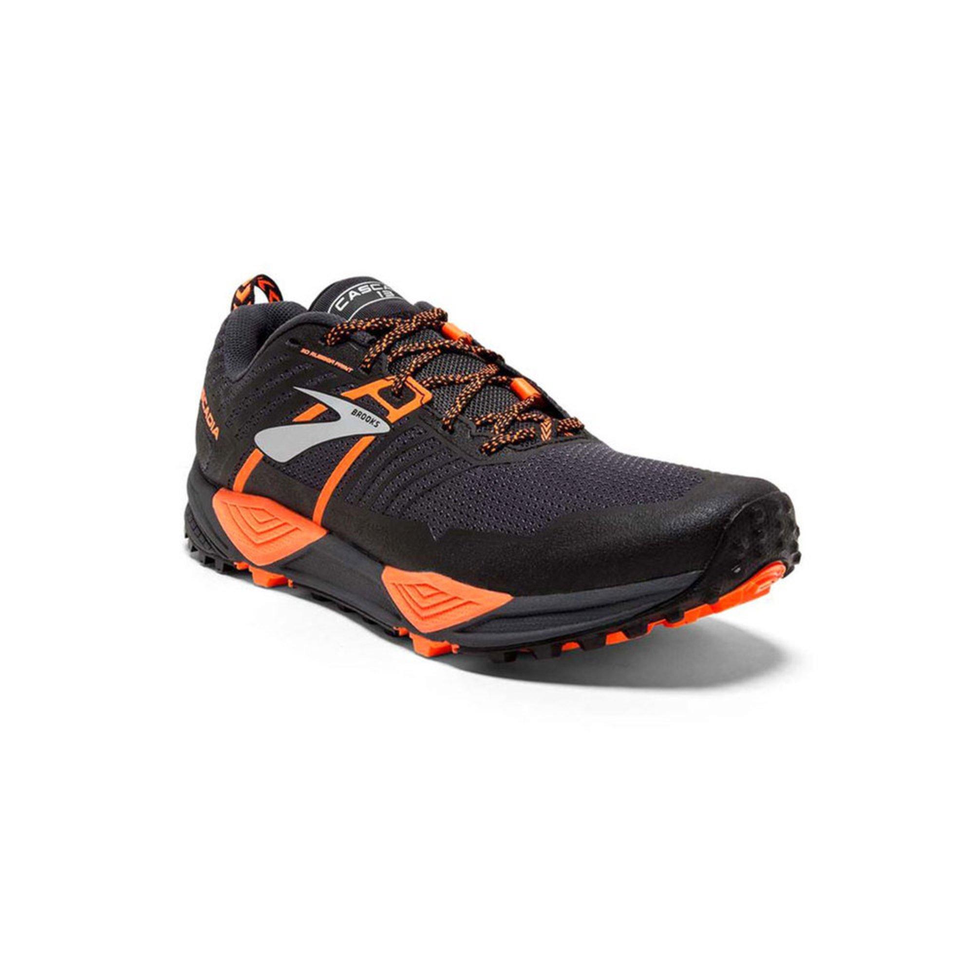 227fb76ac7d Brooks Men s Cascadia 13 Trail Running Shoe