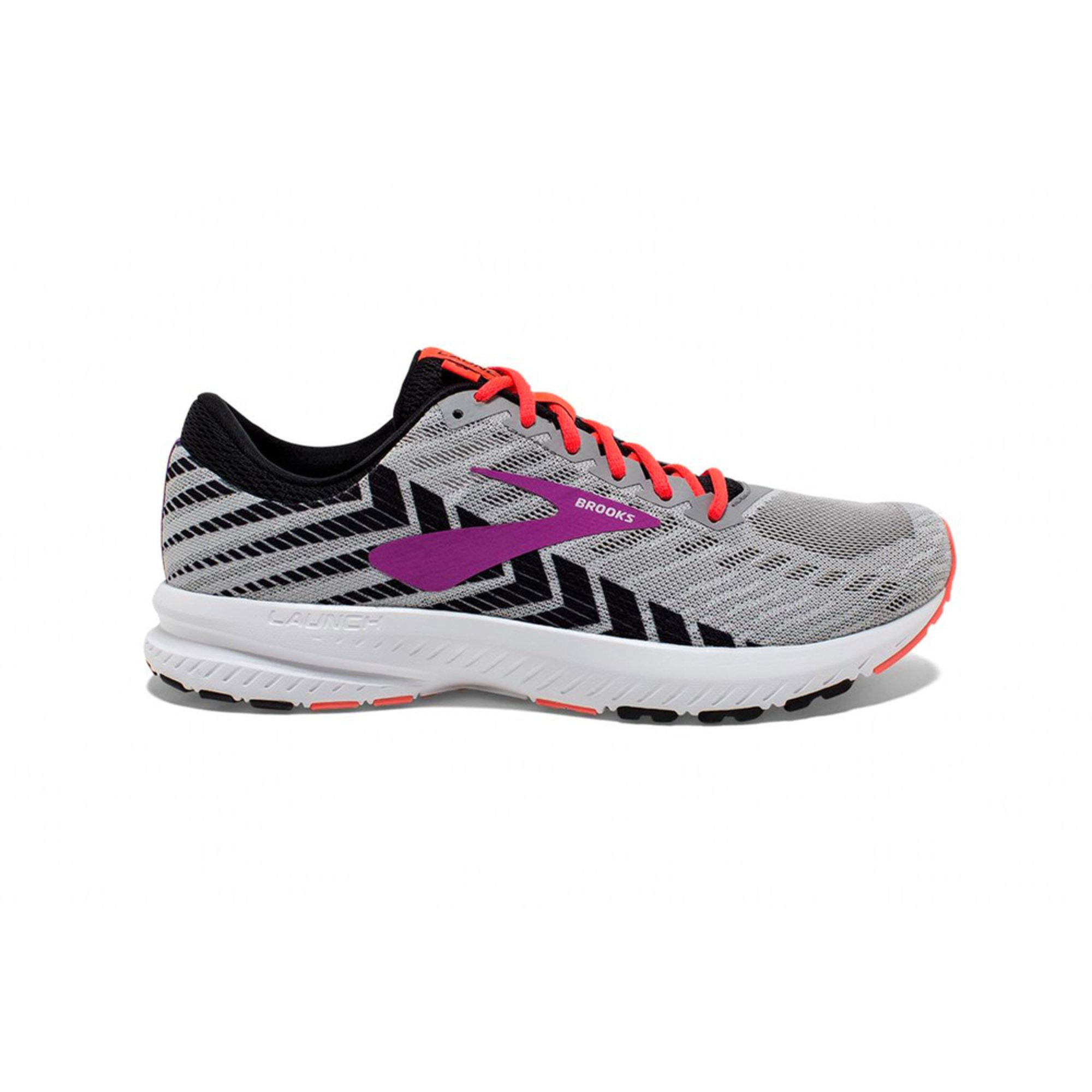 e65c8a5cf27 Brooks Women s Launch 6 Running Shoe