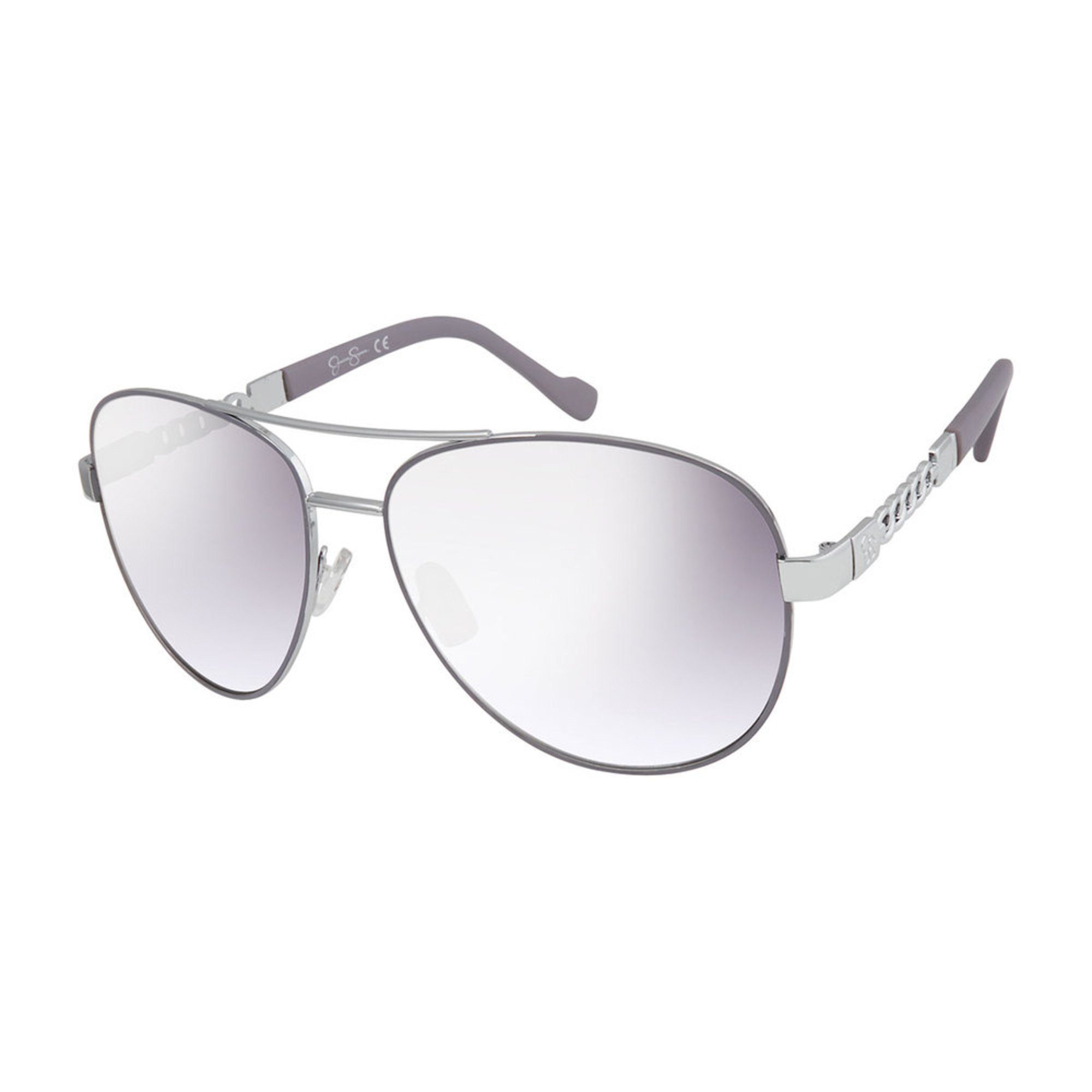 883667616a Jessica Simpson. Jessica Simpson Women s Aviator Sunglasses