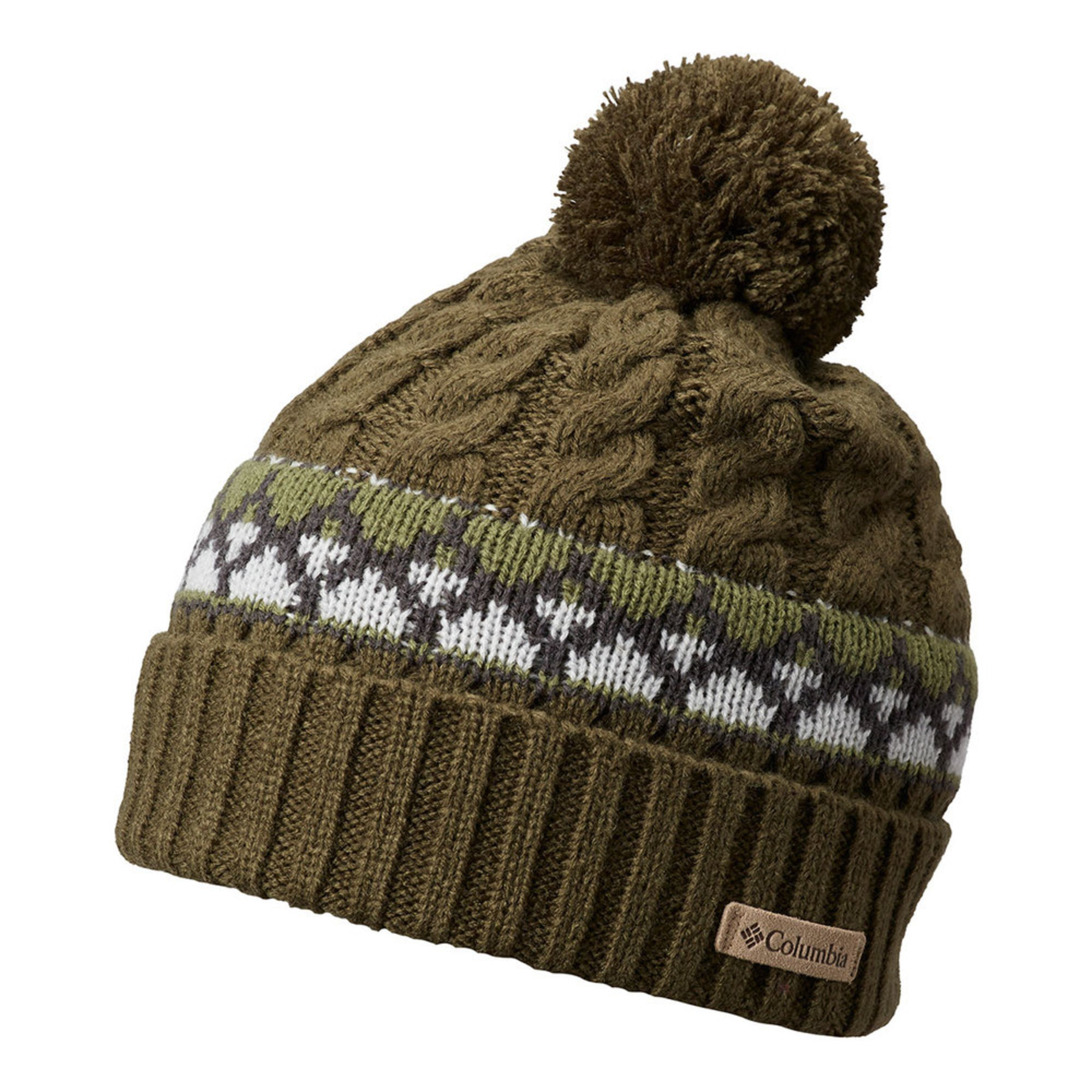 Columbia Men s Cooper Lake Beanie  e56918b87b9f