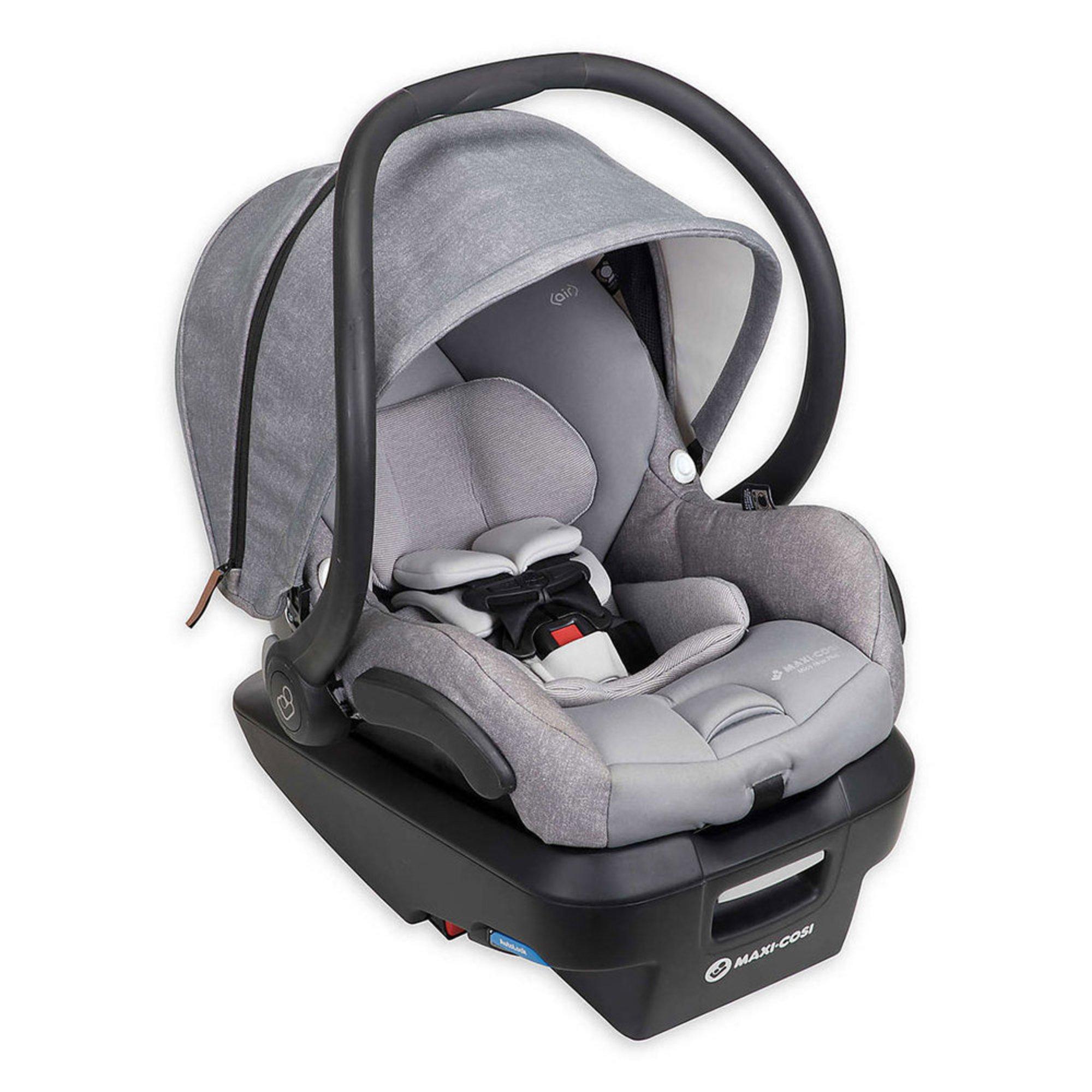 Maxi-Cosi Mico Max Plus Infant Car Seat,