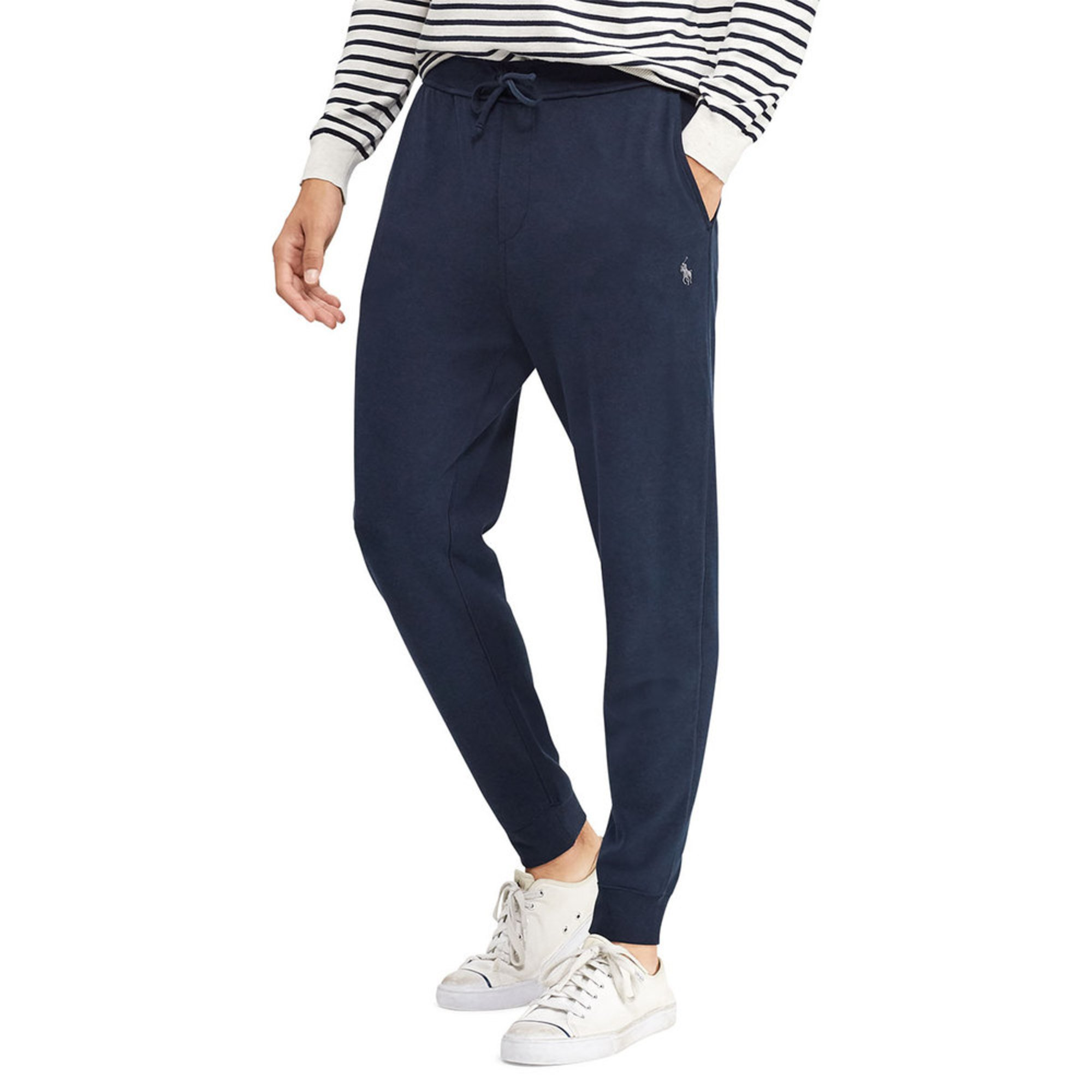 fc40fdb6e Polo Ralph Lauren. Polo Ralph Lauren Men s Double Knit Luxury Jogger