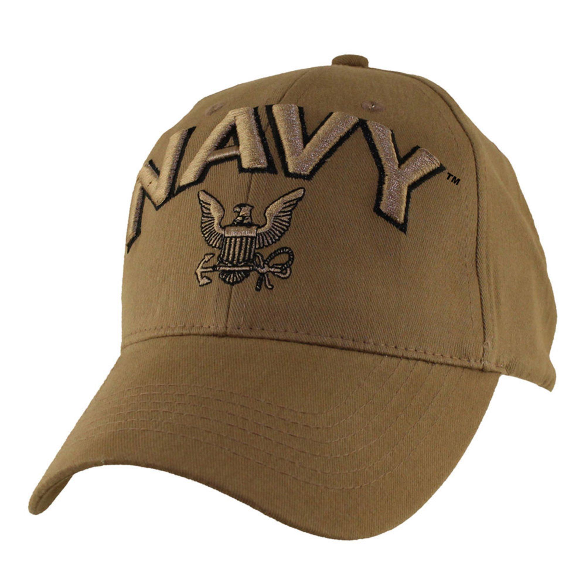 Eagle Crest Usn With Eagle Extreme Hat  3dc9fc1c2d5