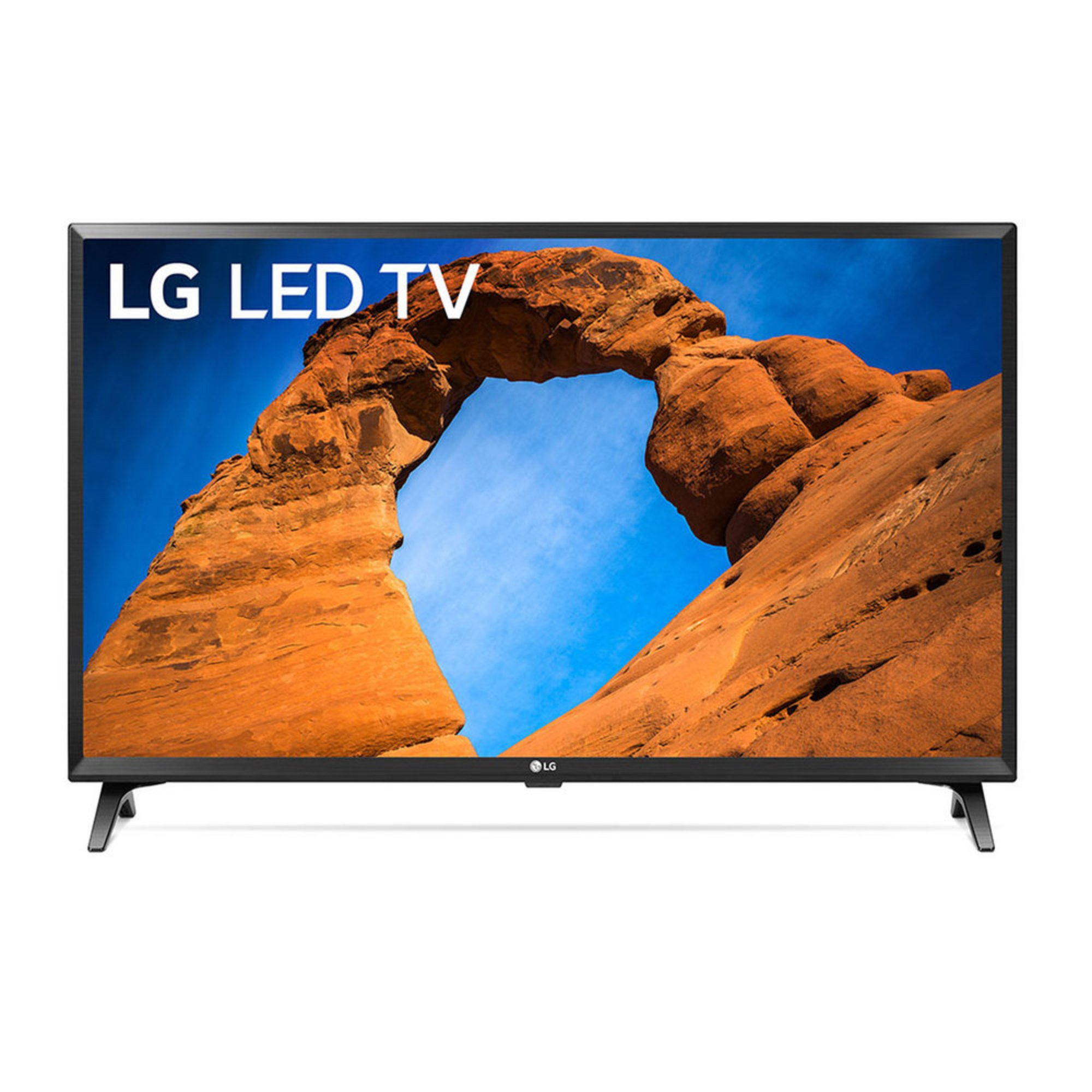 "Lg 32"" Class Hdr Hd (720p) Smart Led Tv (32lk540"