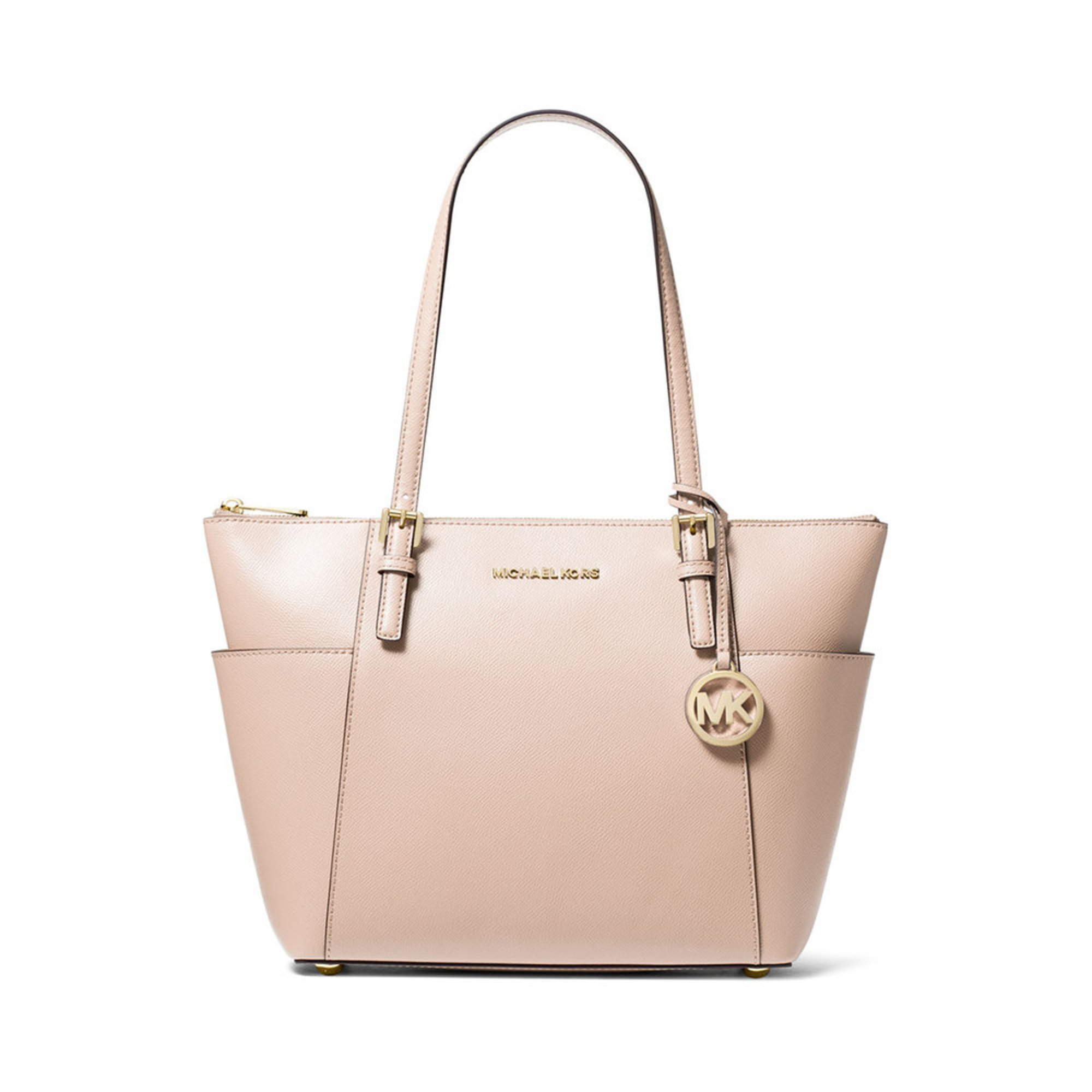 d53e93370afd Michael Kors. Michael Kors Jet Set Item East West Top Zip Tote