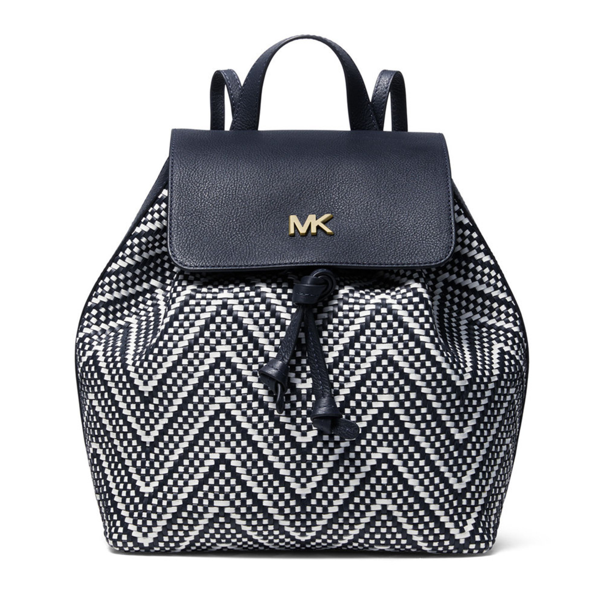 5315aa7870ac Michael Kors Junie Medium Flap Backpack | Women's Backpacks ...