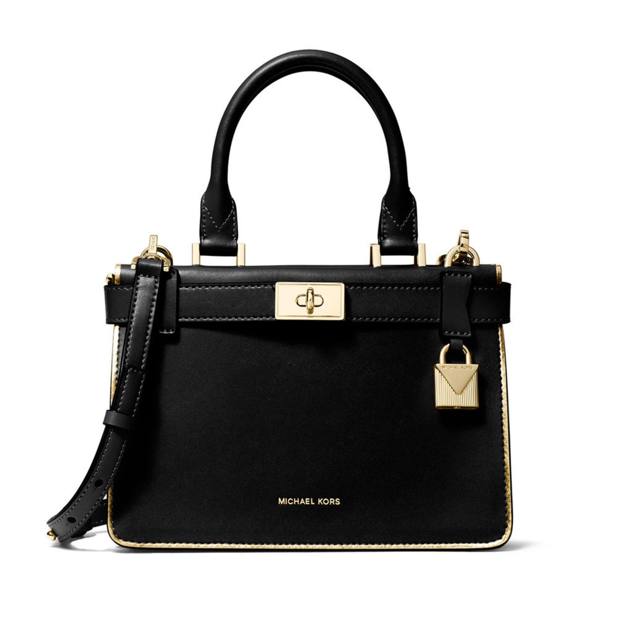 9cb08c62229e Michael Kors Tatiana Mini Satchel | Satchels | Handbags & Sunglasses - Shop  Your Navy Exchange - Official Site