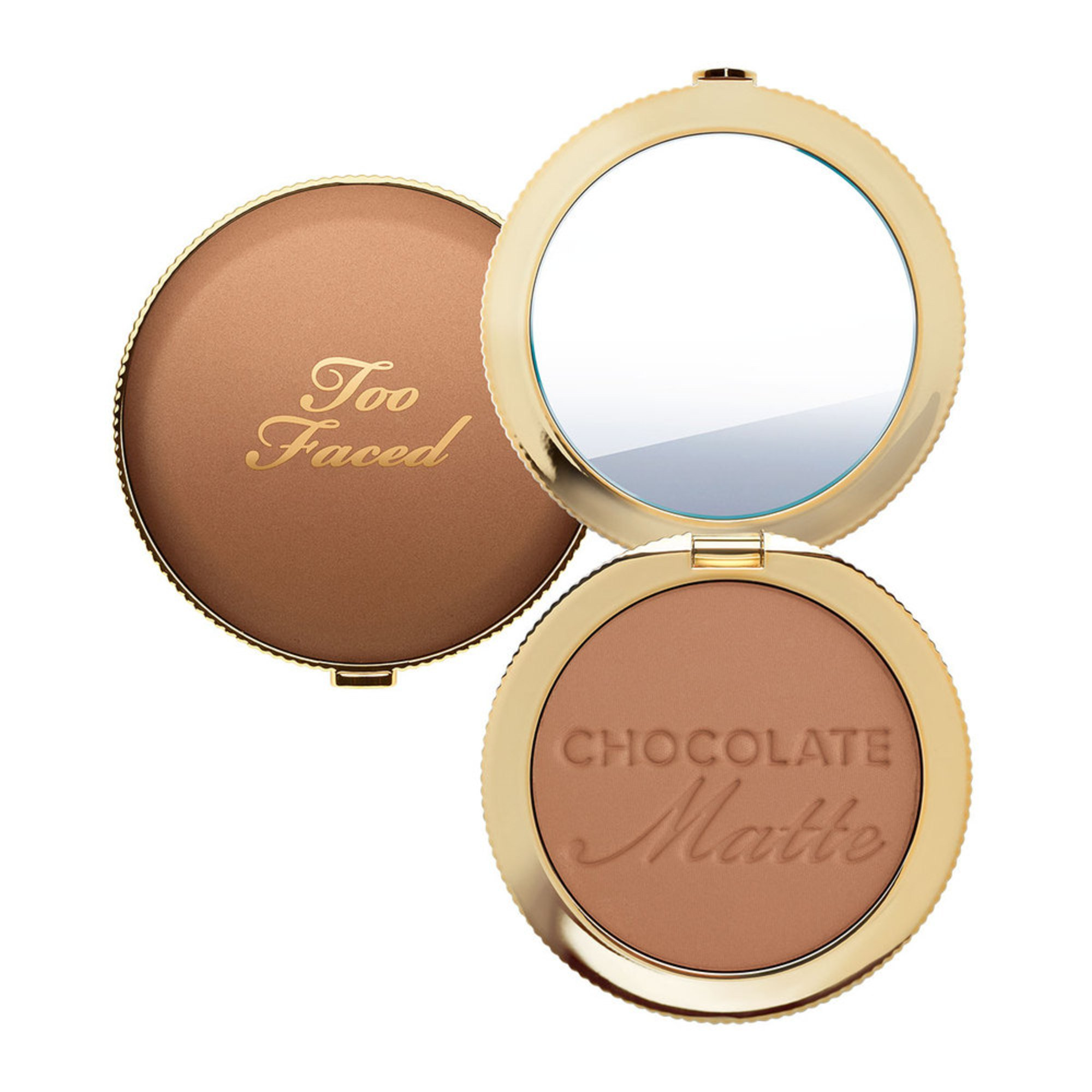 Too Faced Chocolate Gold Soleil Bronzer | Bronzer | Health & Beauty