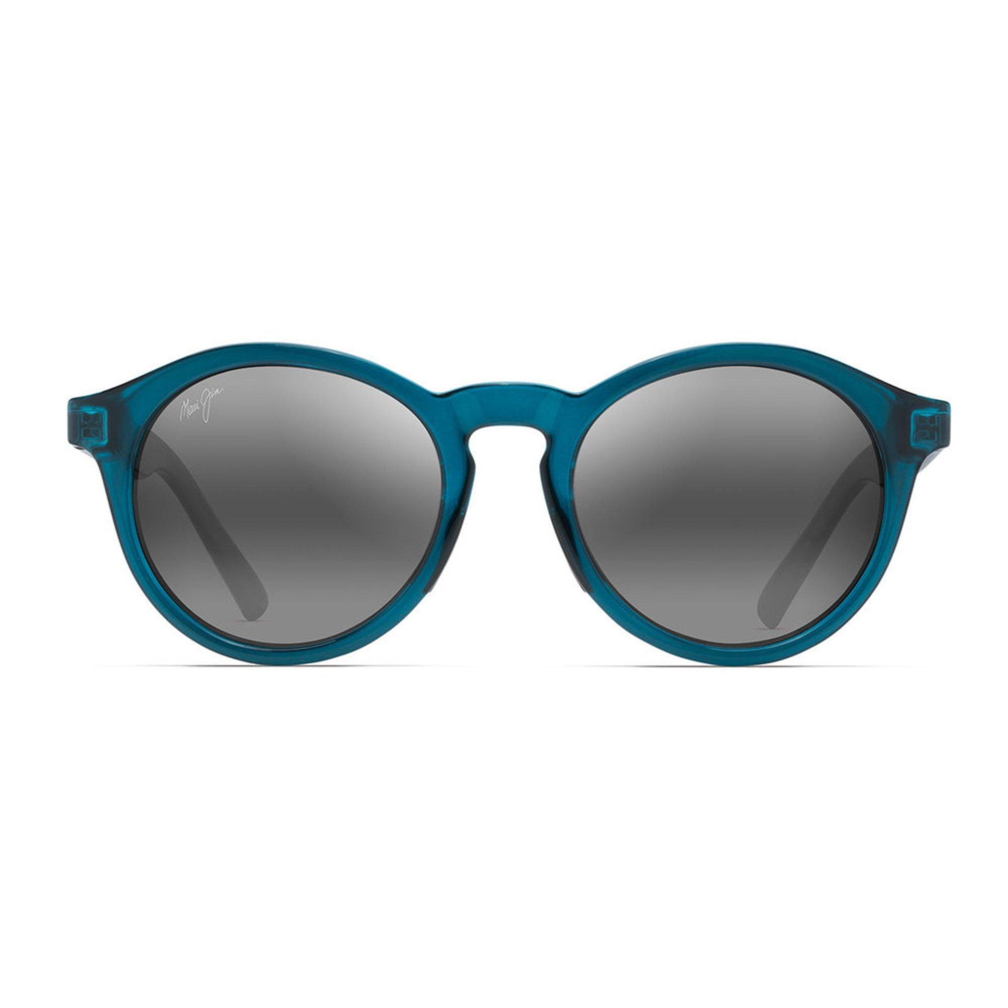 e6dea5bbcf0 Maui Jim Unisex Pineapple Teal Green Classic Sunglasses