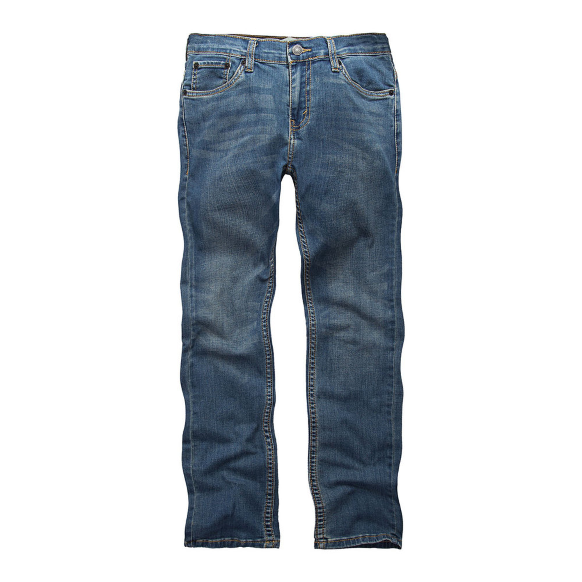 Levi's Toddler Boys' 511 Performance Jeans, Well Worn | Little Boys' Jeans  | Apparel - Shop Your Navy Exchange - Official Site