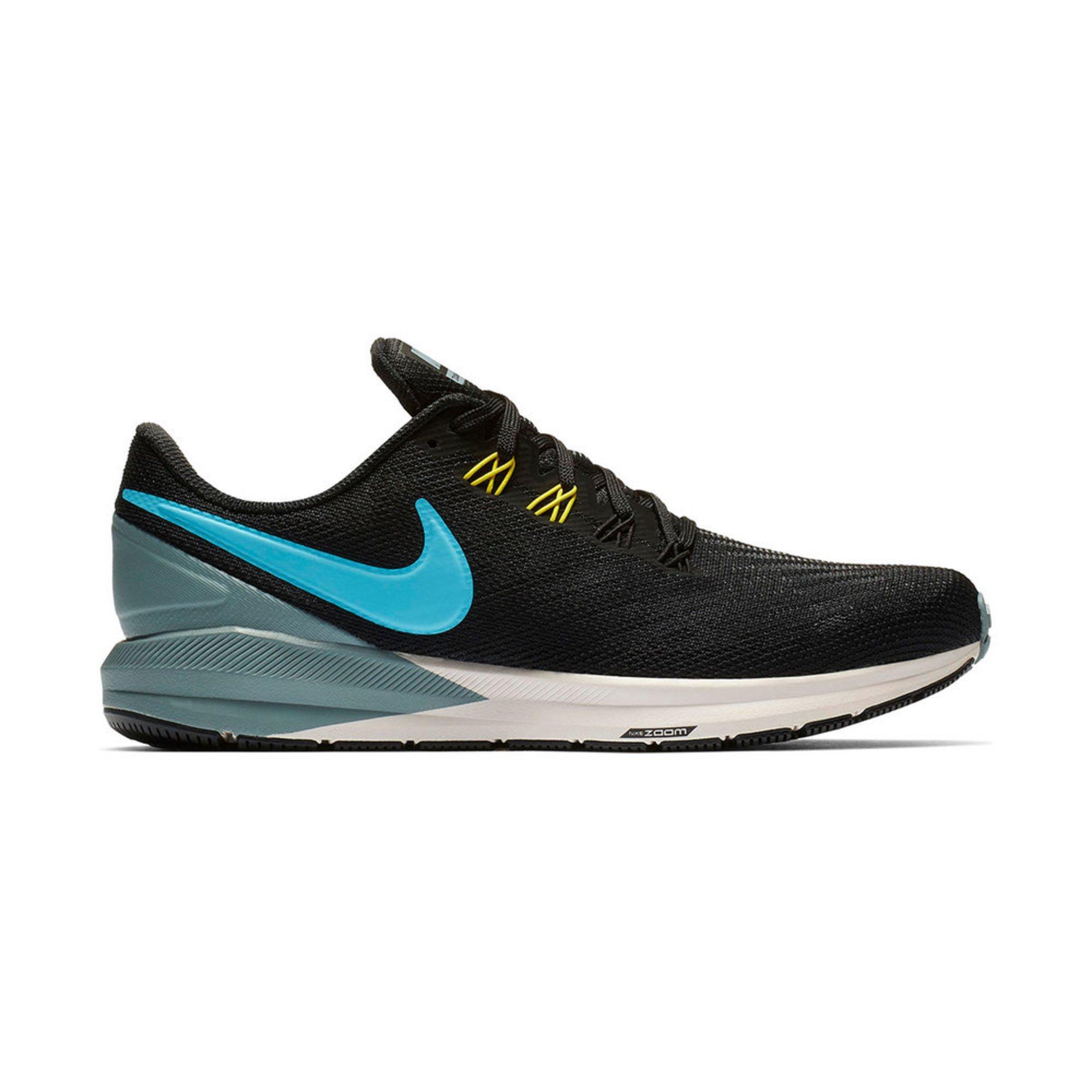 e4eb7c3a56ccf Nike. Nike Men s Air Zoom Structure 22 Running Shoe