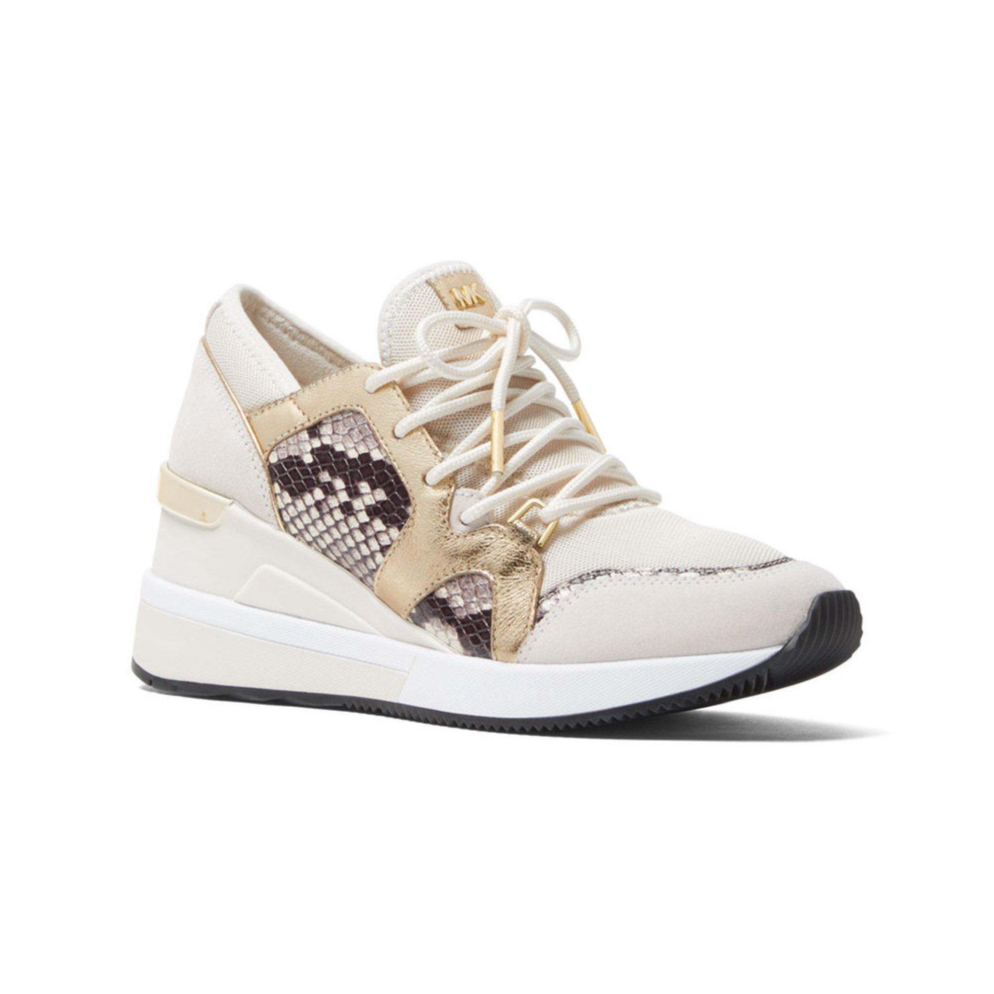 8bc9639adfcb Michael Kors. Michael Kors Women s Liv Trainer Sneaker