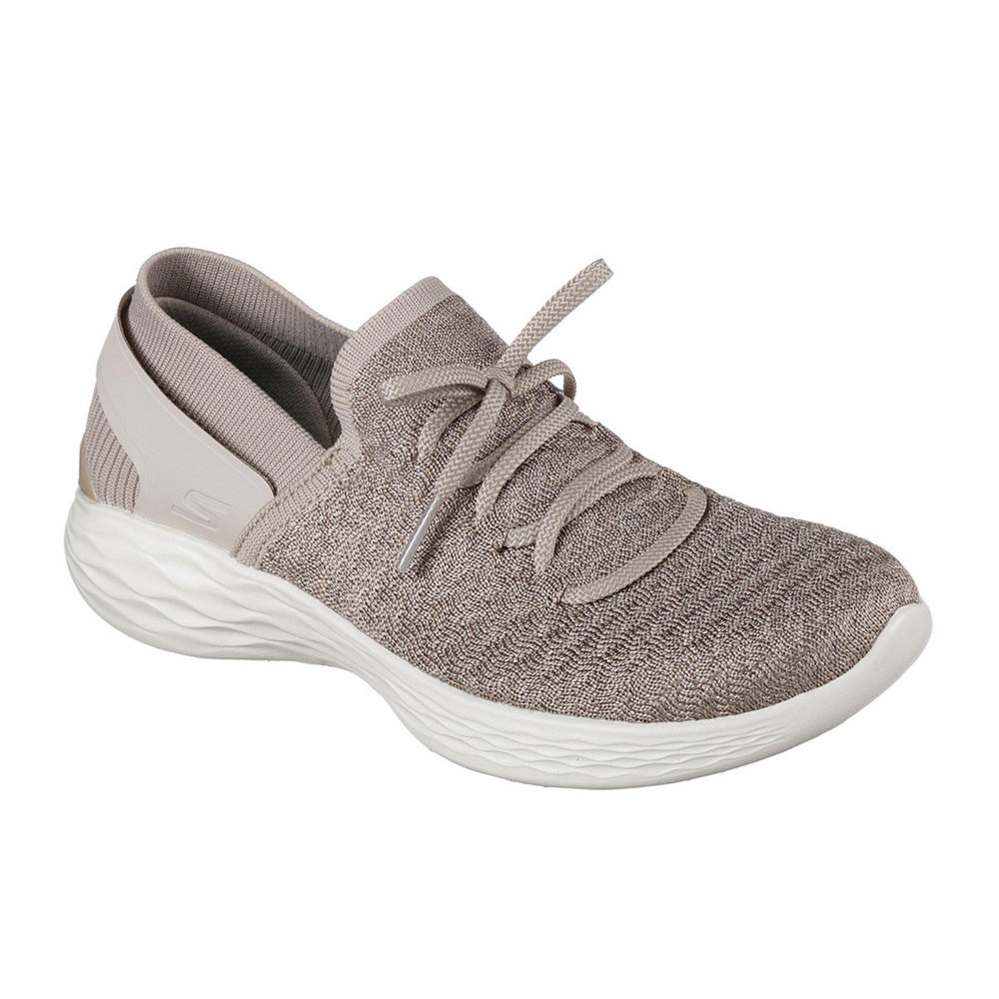 4a2e954d Skechers Women's Sport You Beginning Lace Up Sneaker | Women's ...