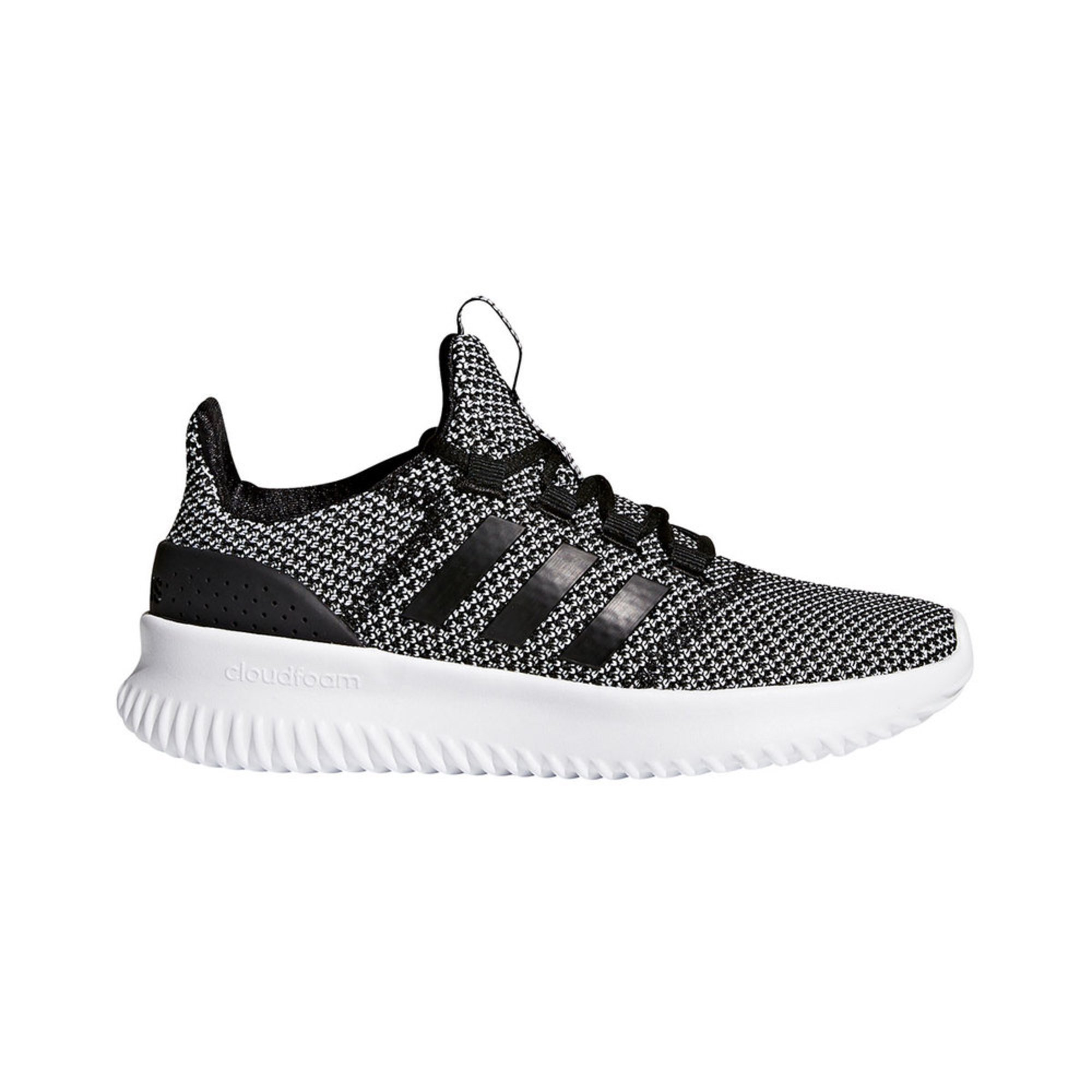 low priced 62f71 5ee64 adidas. Adidas Boys Cloudfoam Ultimate Running Shoe ...