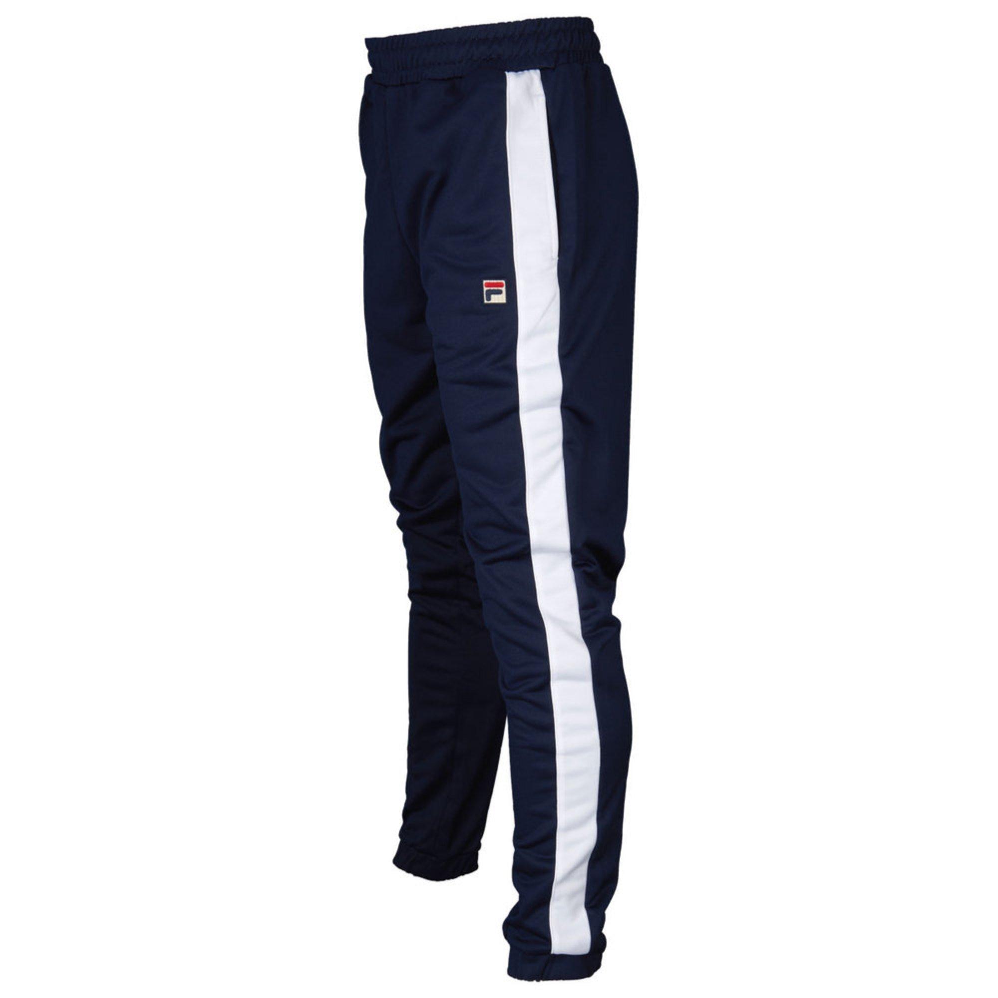05ec7c77cd945f Fila. Fila Men s Heritage Renzo Track Pants