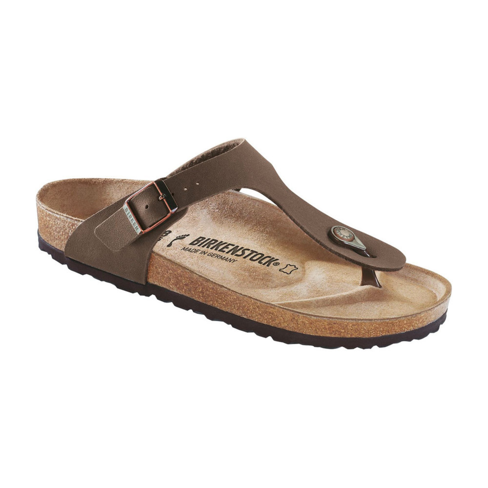 2284e551930 Birkenstock. Birkenstock Women s Gizeh Birkibuc Sandal